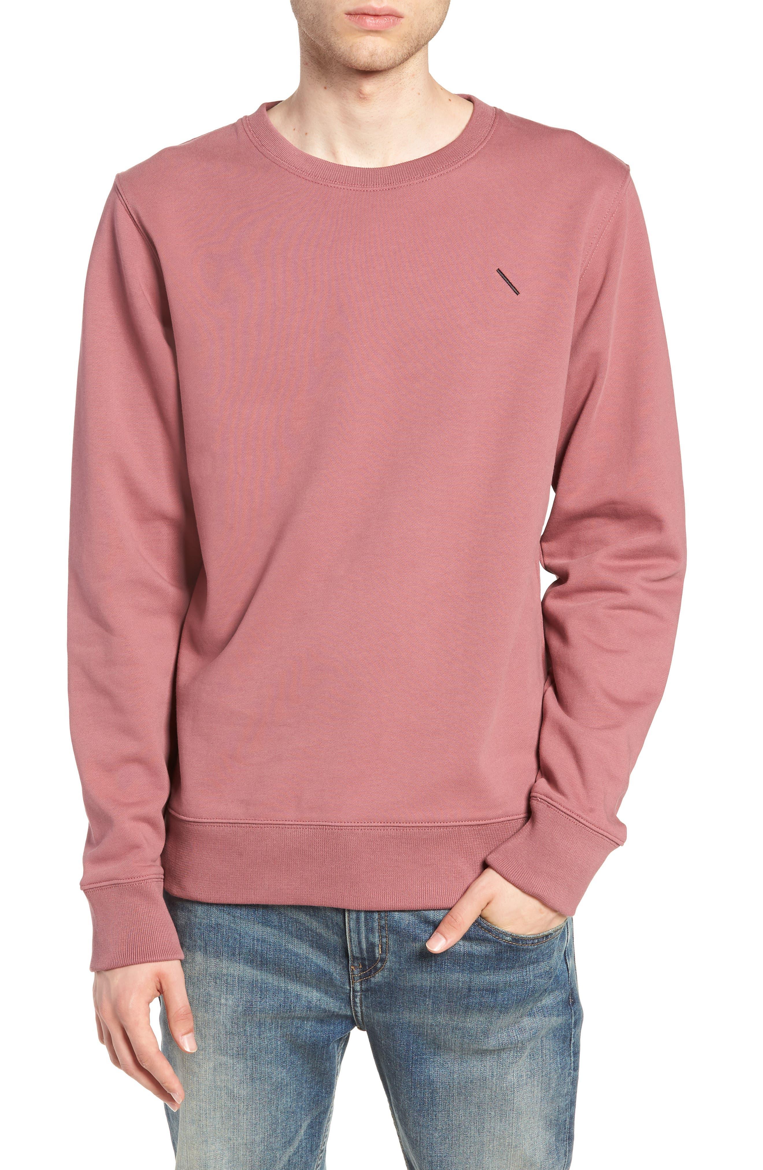 Bowery Sweatshirt,                             Main thumbnail 1, color,                             650