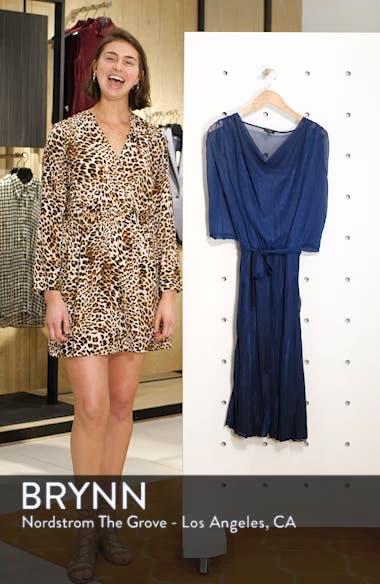 Blouson Tiered Dress, sales video thumbnail
