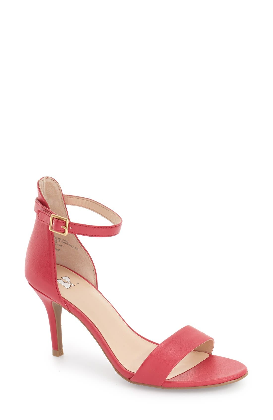 'Luminate' Open Toe Dress Sandal,                             Main thumbnail 37, color,