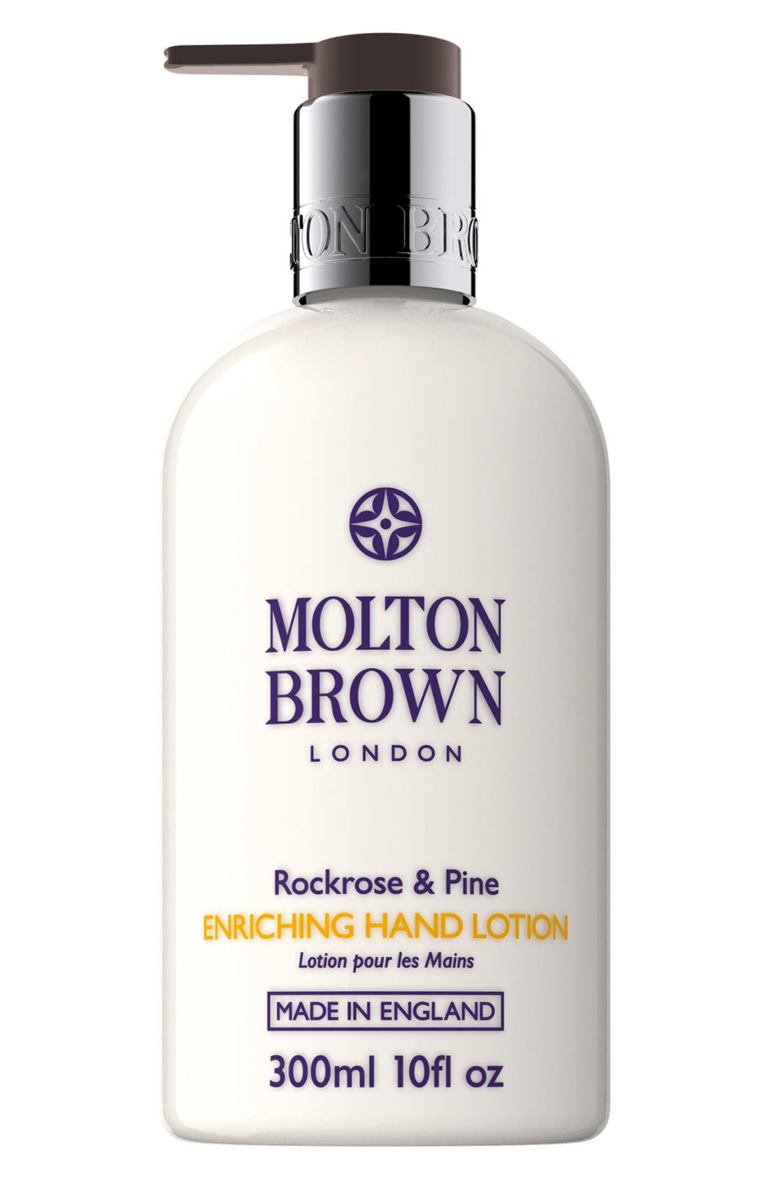 'Rockrose & Pine' Soothing Hand Lotion,                             Main thumbnail 12, color,