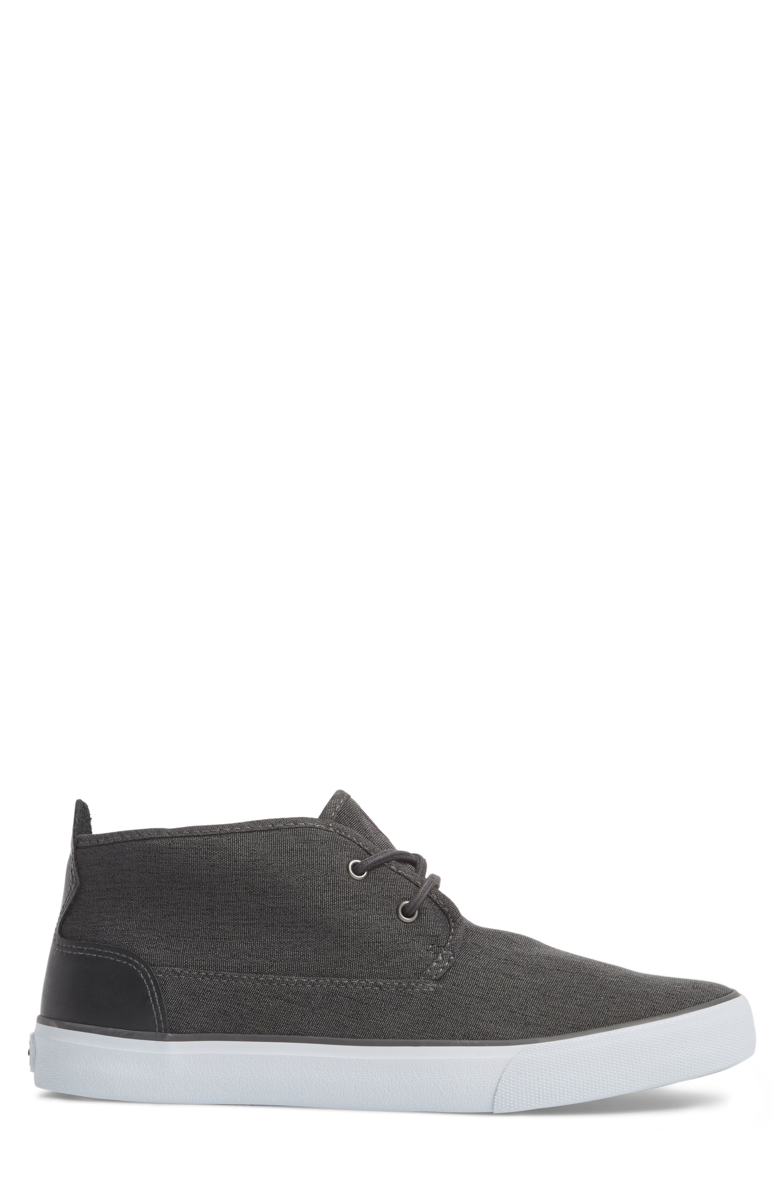 Reade Chukka Sneaker,                             Alternate thumbnail 3, color,                             027