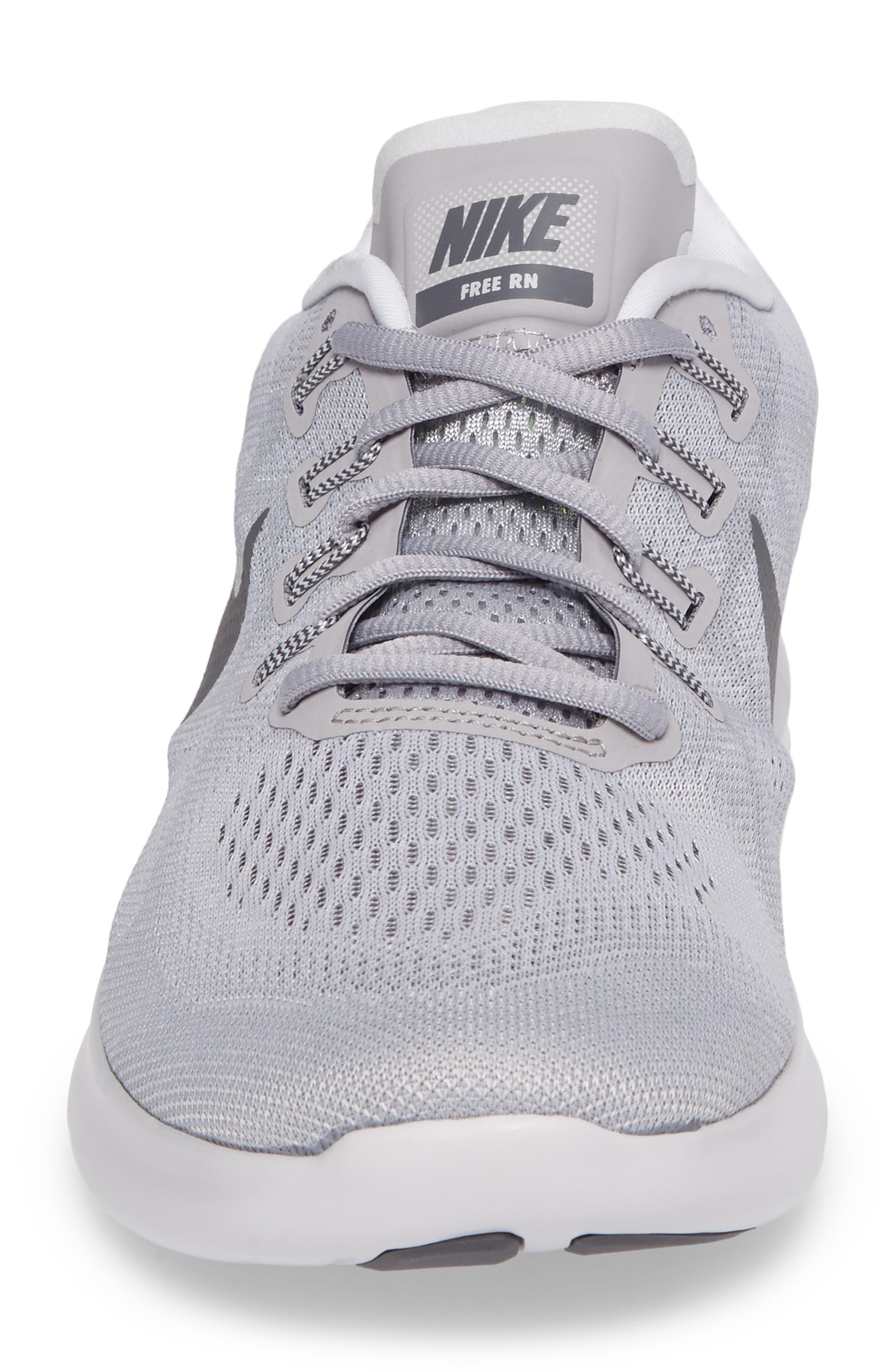 Free Run 2017 Running Shoe,                             Alternate thumbnail 43, color,
