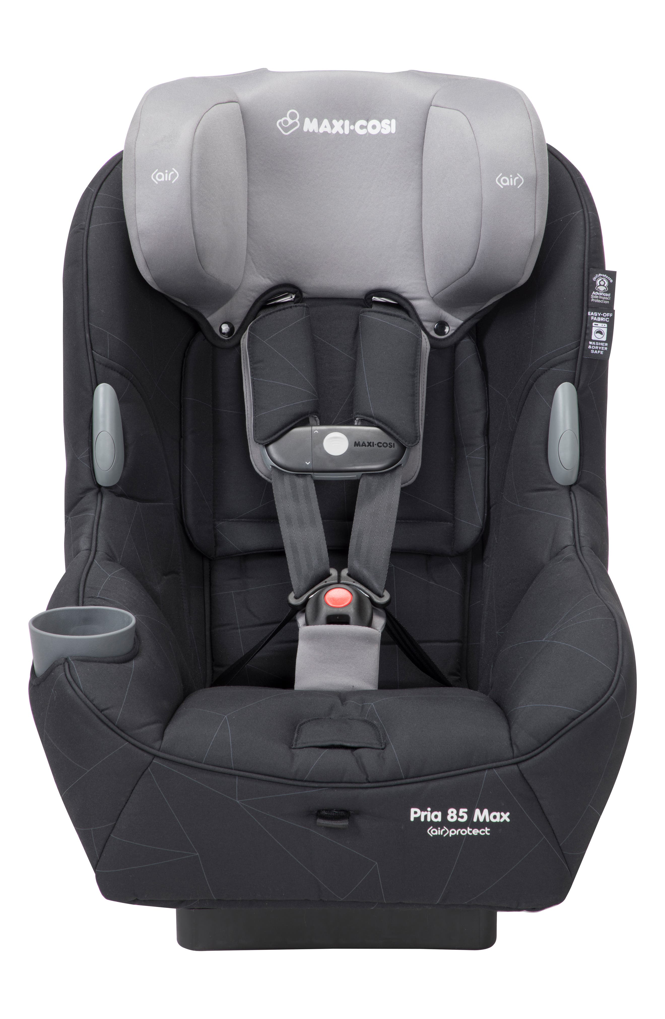 Pria<sup>™</sup> 85 Max Convertible Car Seat,                             Alternate thumbnail 11, color,                             DIAMOND LINES