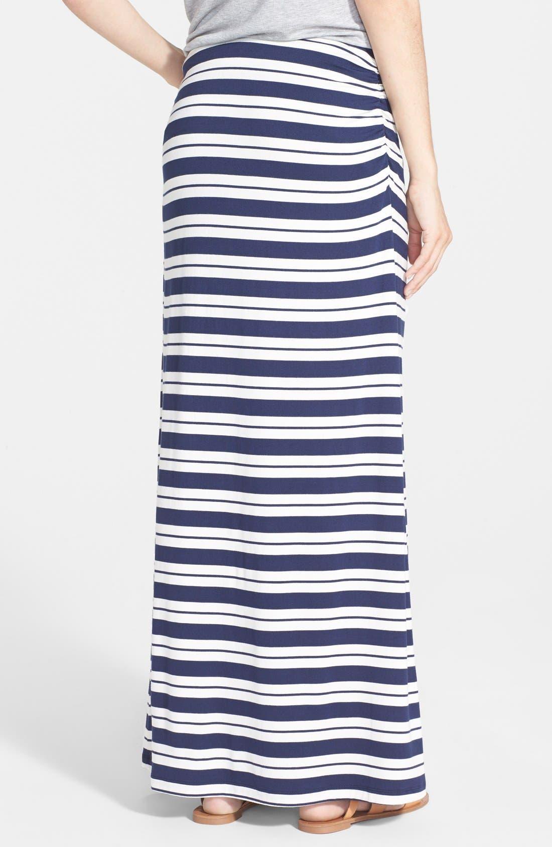 Convertible Maxi Skirt,                             Alternate thumbnail 32, color,