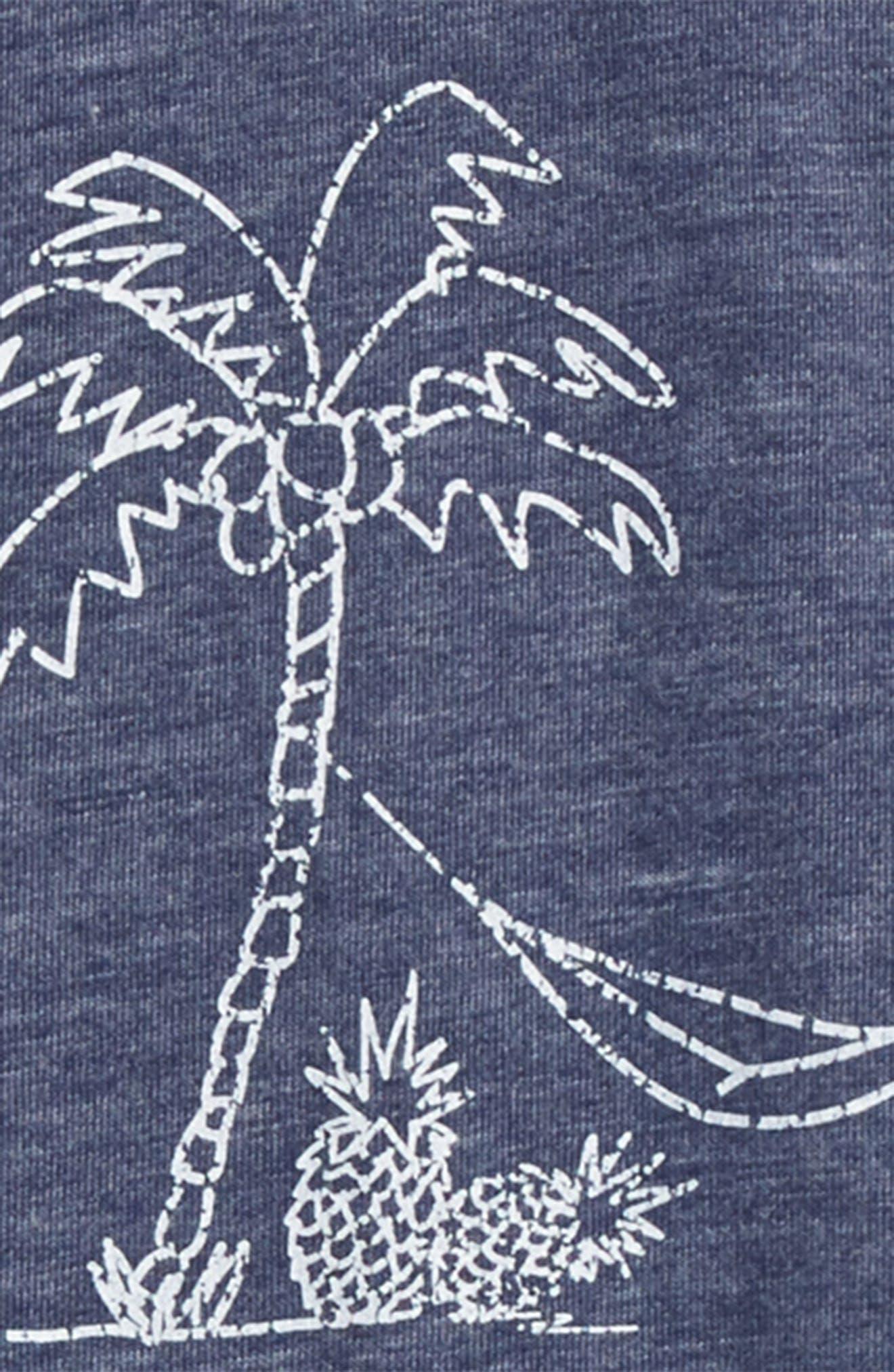 Graphic T-Shirt,                             Alternate thumbnail 2, color,