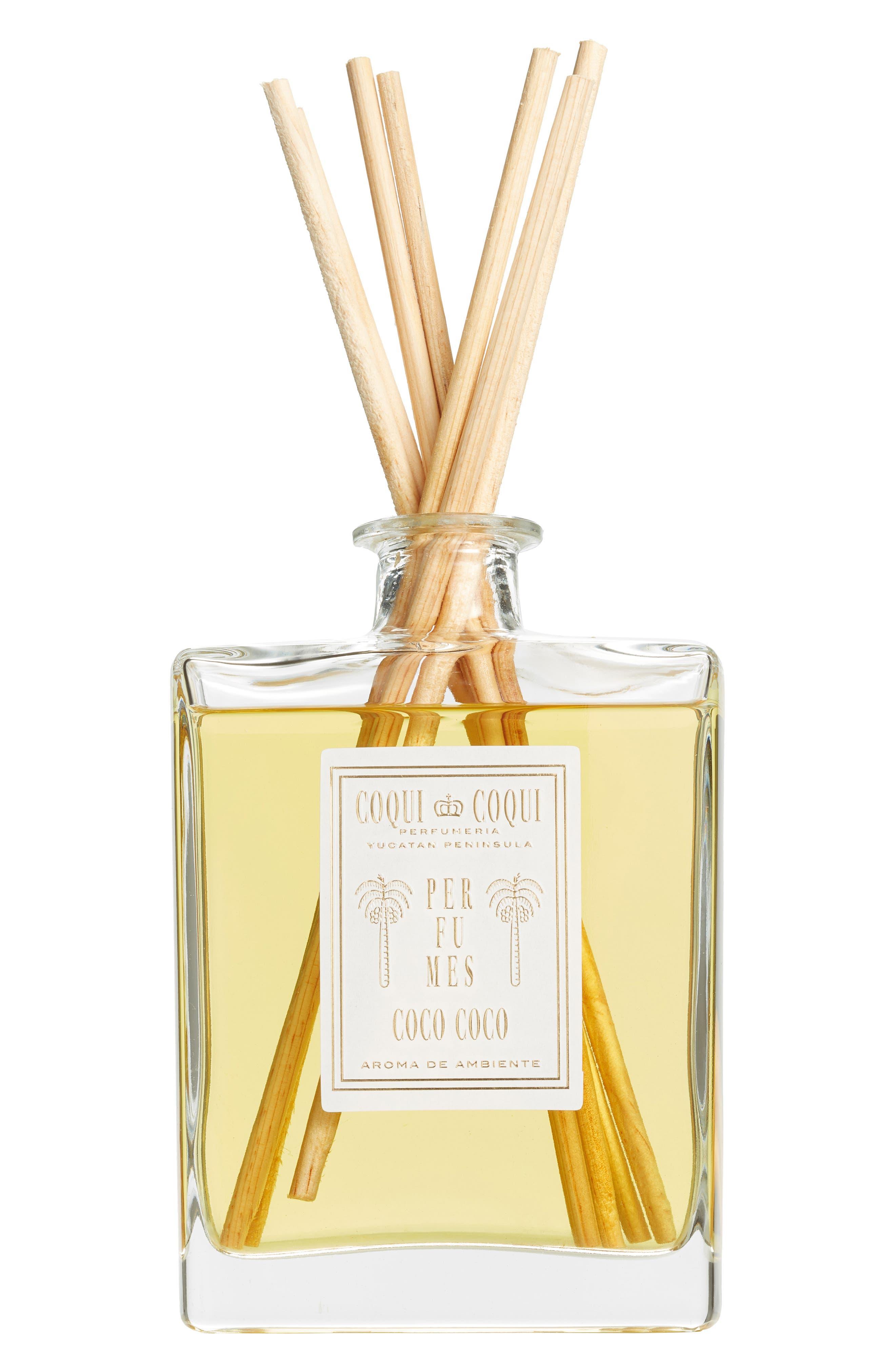 Coco Coco Home Fragrance Diffuser,                             Main thumbnail 1, color,                             COCO COCO