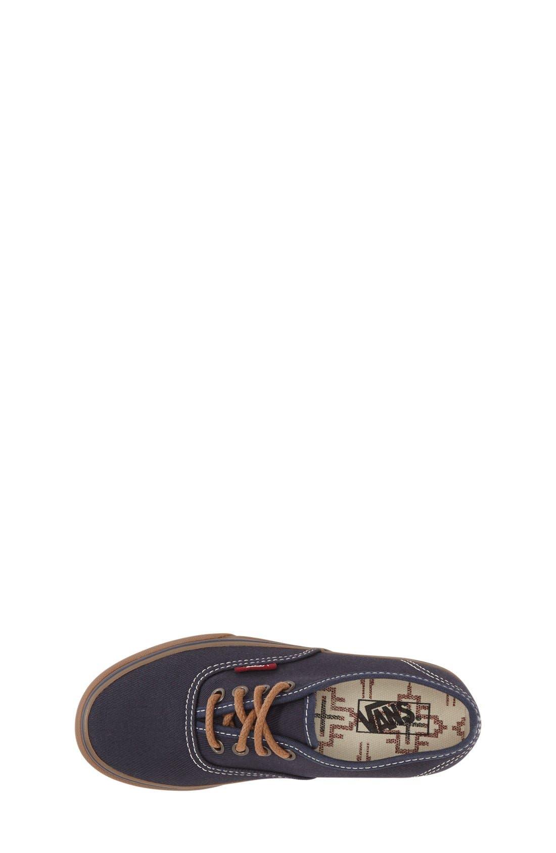 'Authentic' Sneaker,                             Alternate thumbnail 34, color,