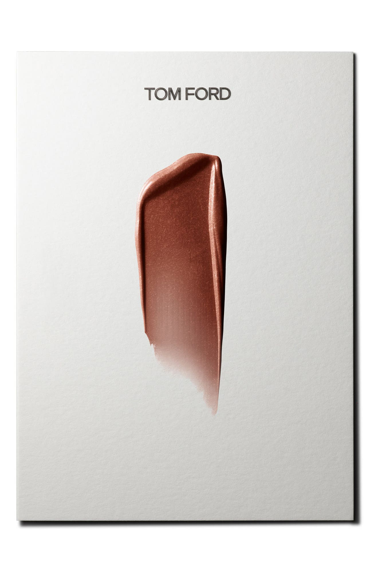 TOM FORD,                             Lip Lacquer,                             Alternate thumbnail 6, color,                             COPPER CHIC / METAL