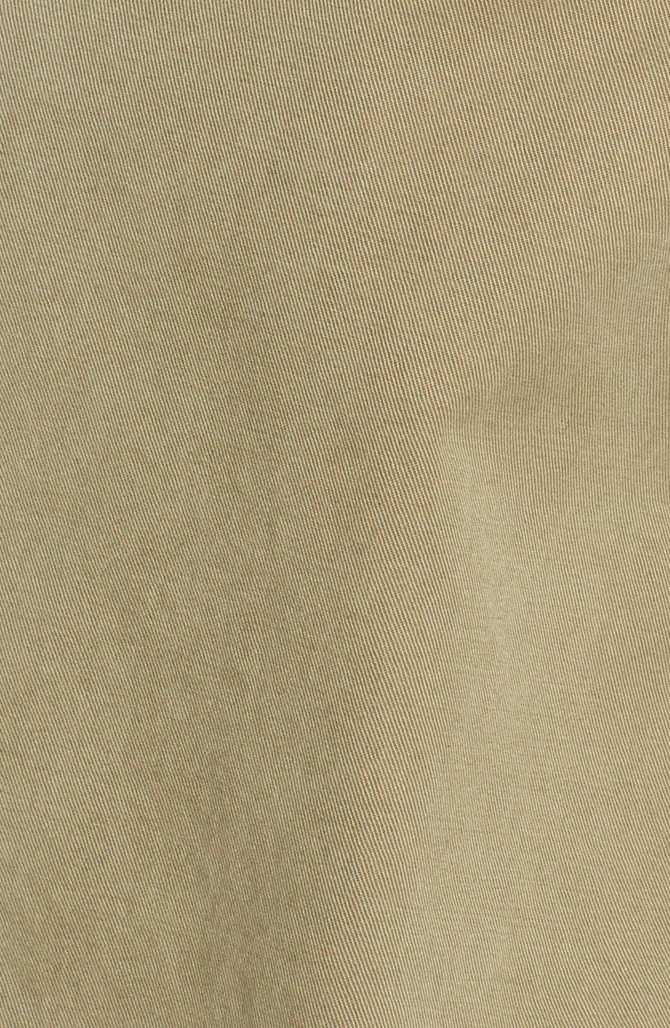 Vladimir Grunge Utility Jacket,                             Alternate thumbnail 5, color,                             354