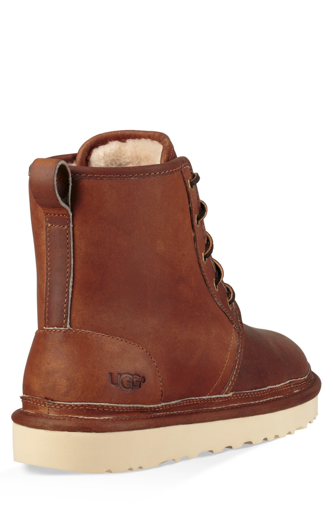 Harkley Pinnacle Boot,                             Alternate thumbnail 2, color,                             TAN