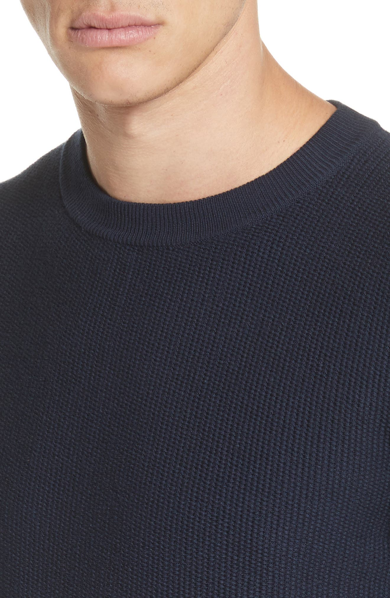 Marvin Crewneck Sweater,                             Alternate thumbnail 4, color,                             410
