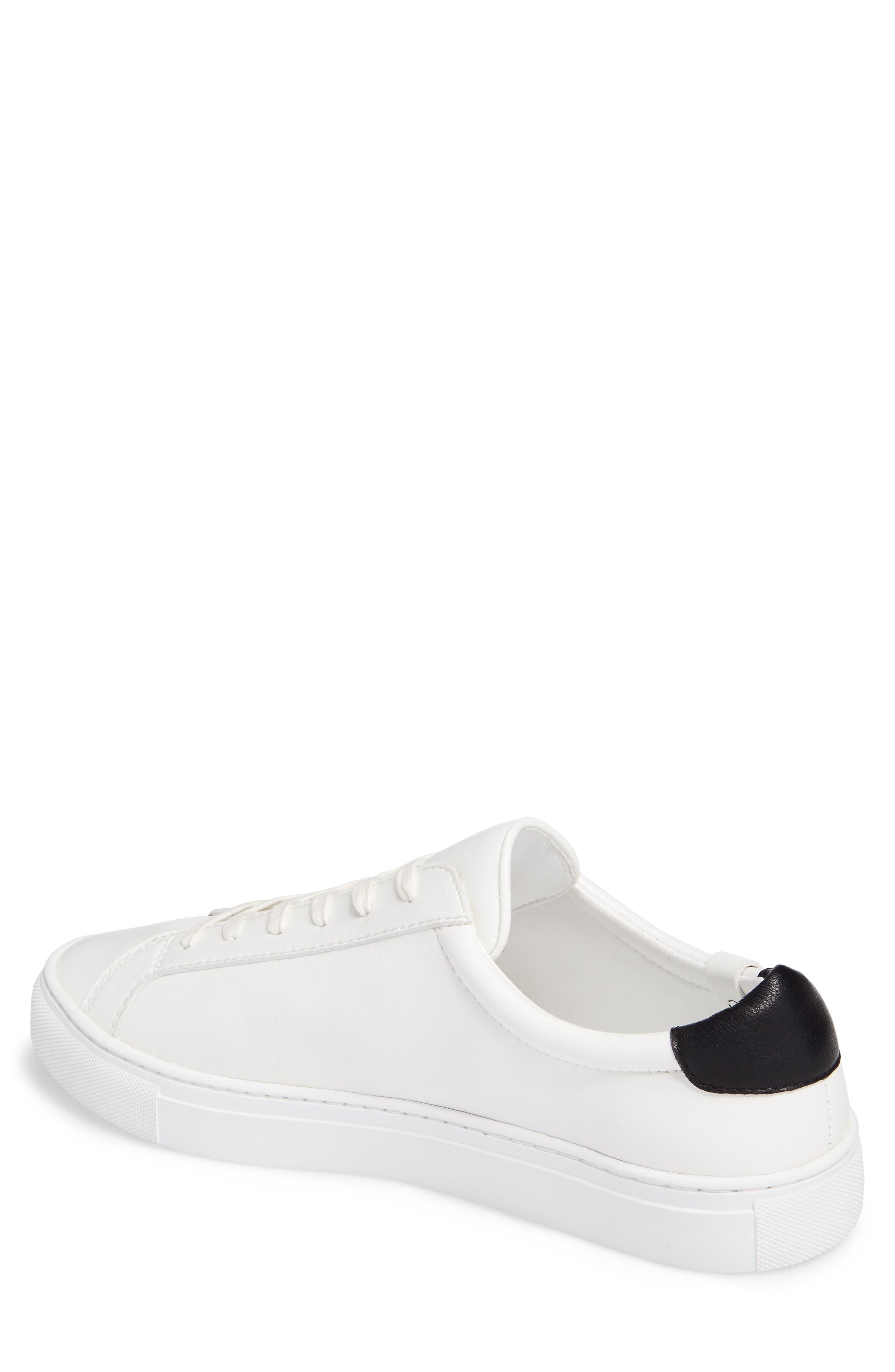 Original Low Top Sneaker,                             Alternate thumbnail 5, color,