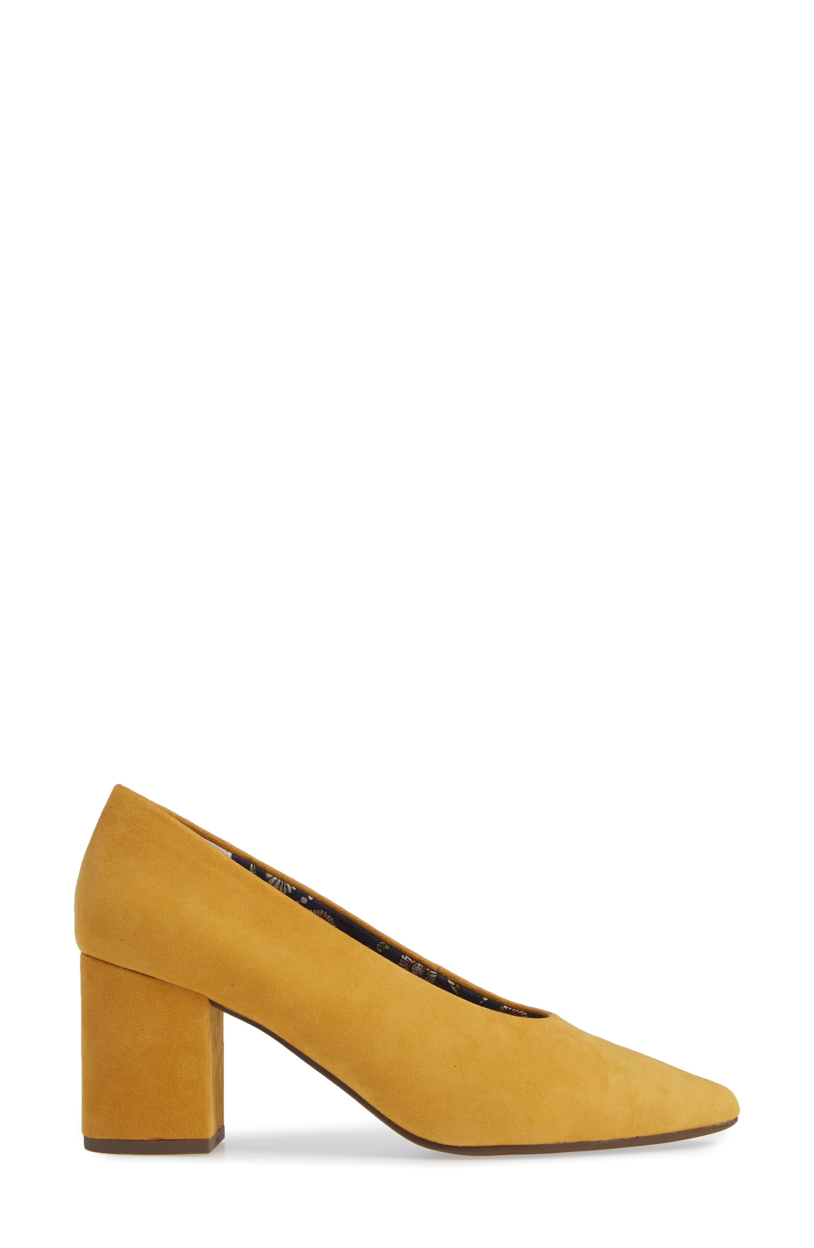 Rehearse Pointy Toe Pump,                             Alternate thumbnail 12, color,