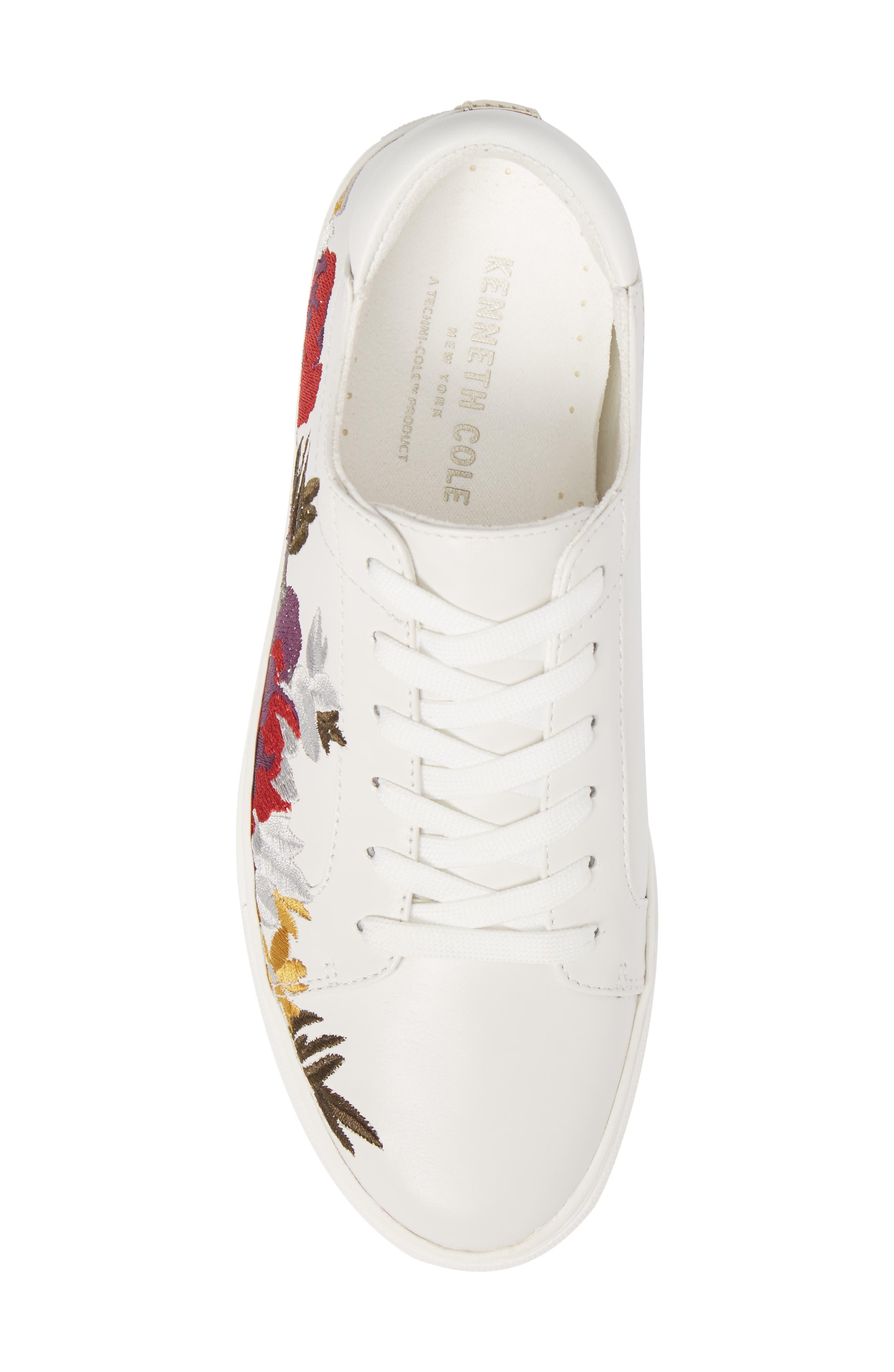 Abbey Platform Sneaker,                             Alternate thumbnail 64, color,