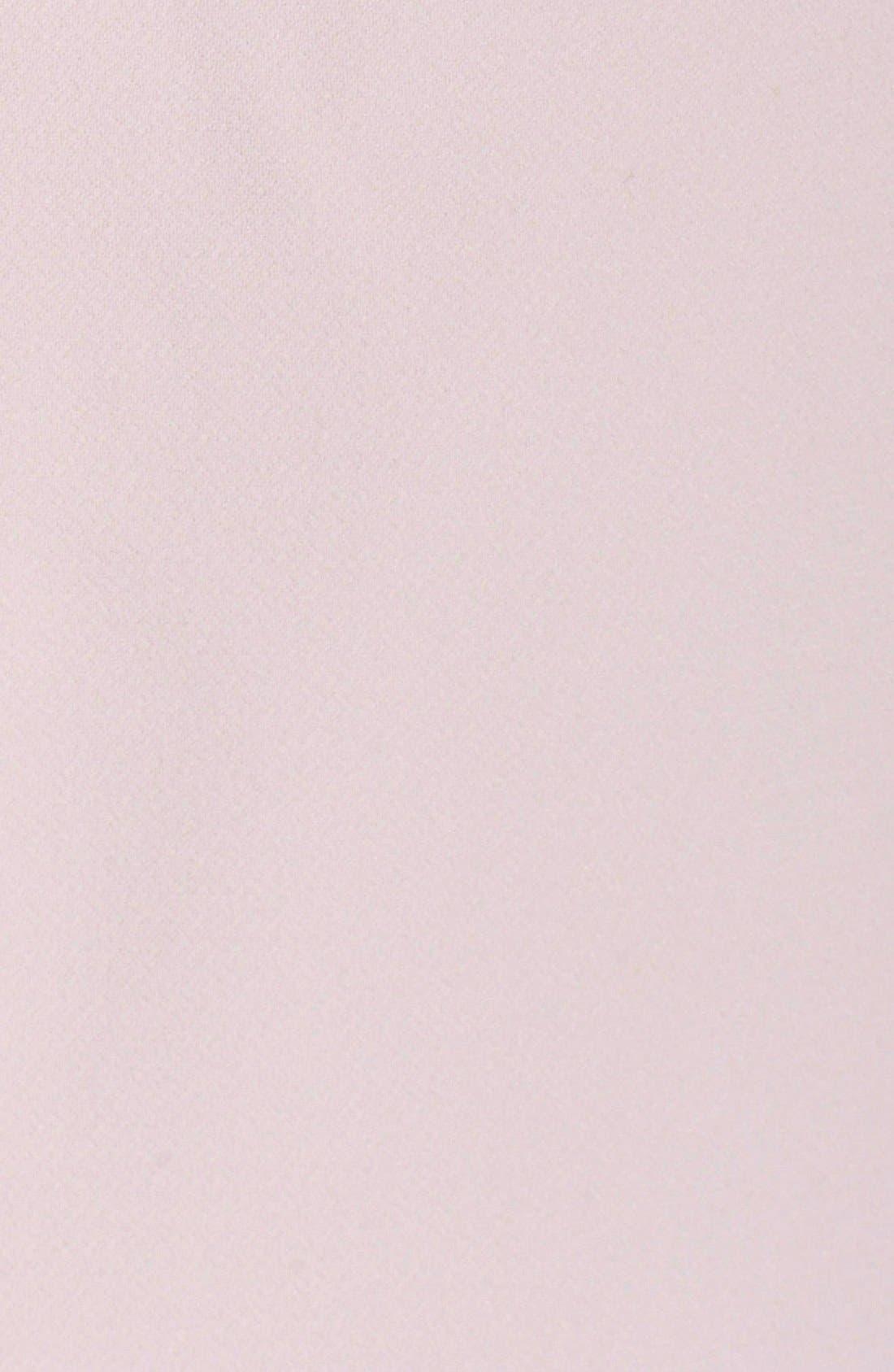 Crepe Gown,                             Alternate thumbnail 10, color,