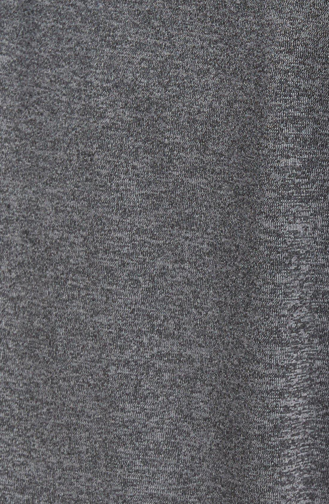 NIKE,                             'Ultimate Dry Knit' Dri-FIT Training Pants,                             Alternate thumbnail 3, color,                             010