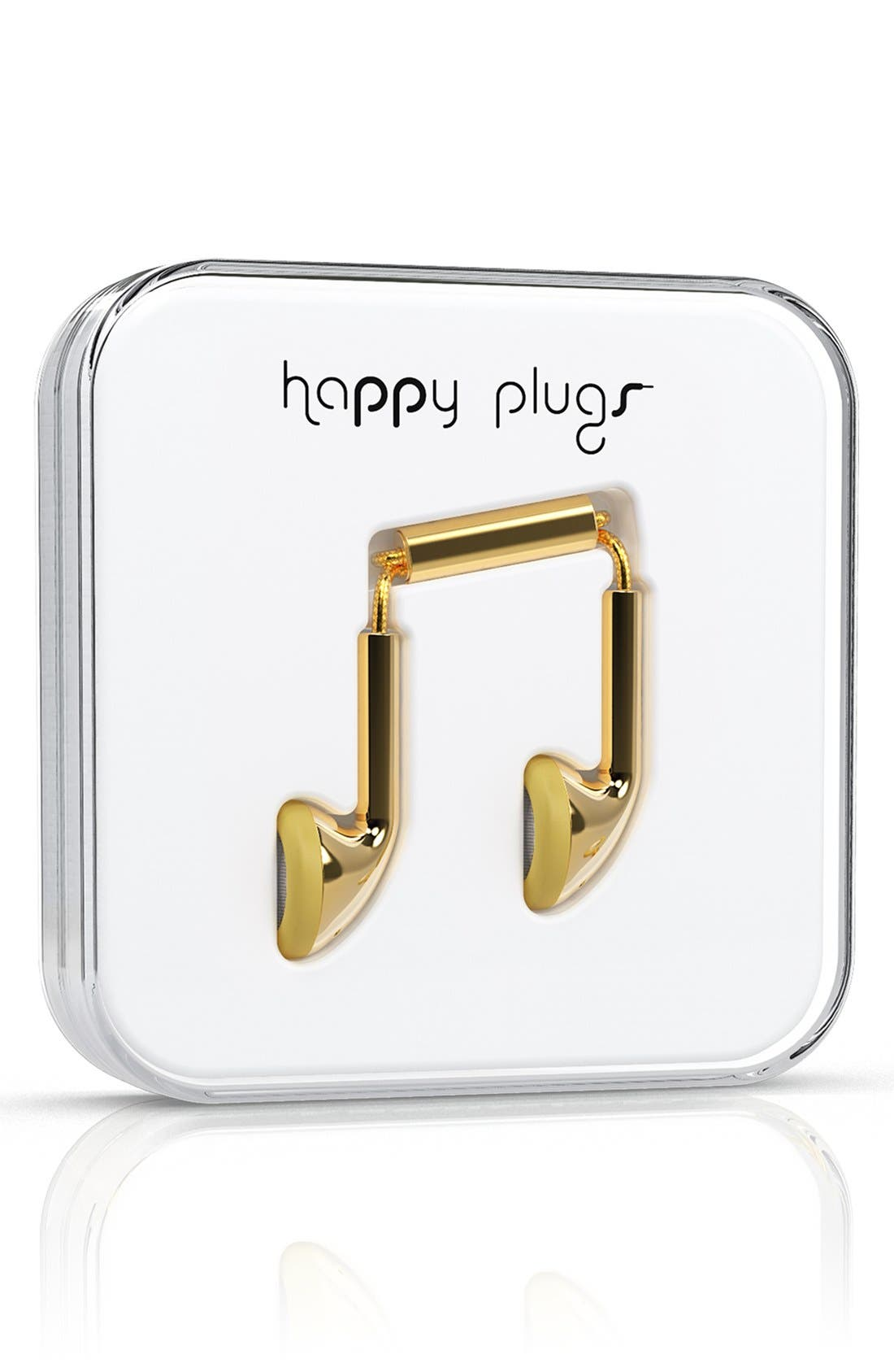 HAPPY PLUGS,                             Earbuds,                             Alternate thumbnail 6, color,                             710