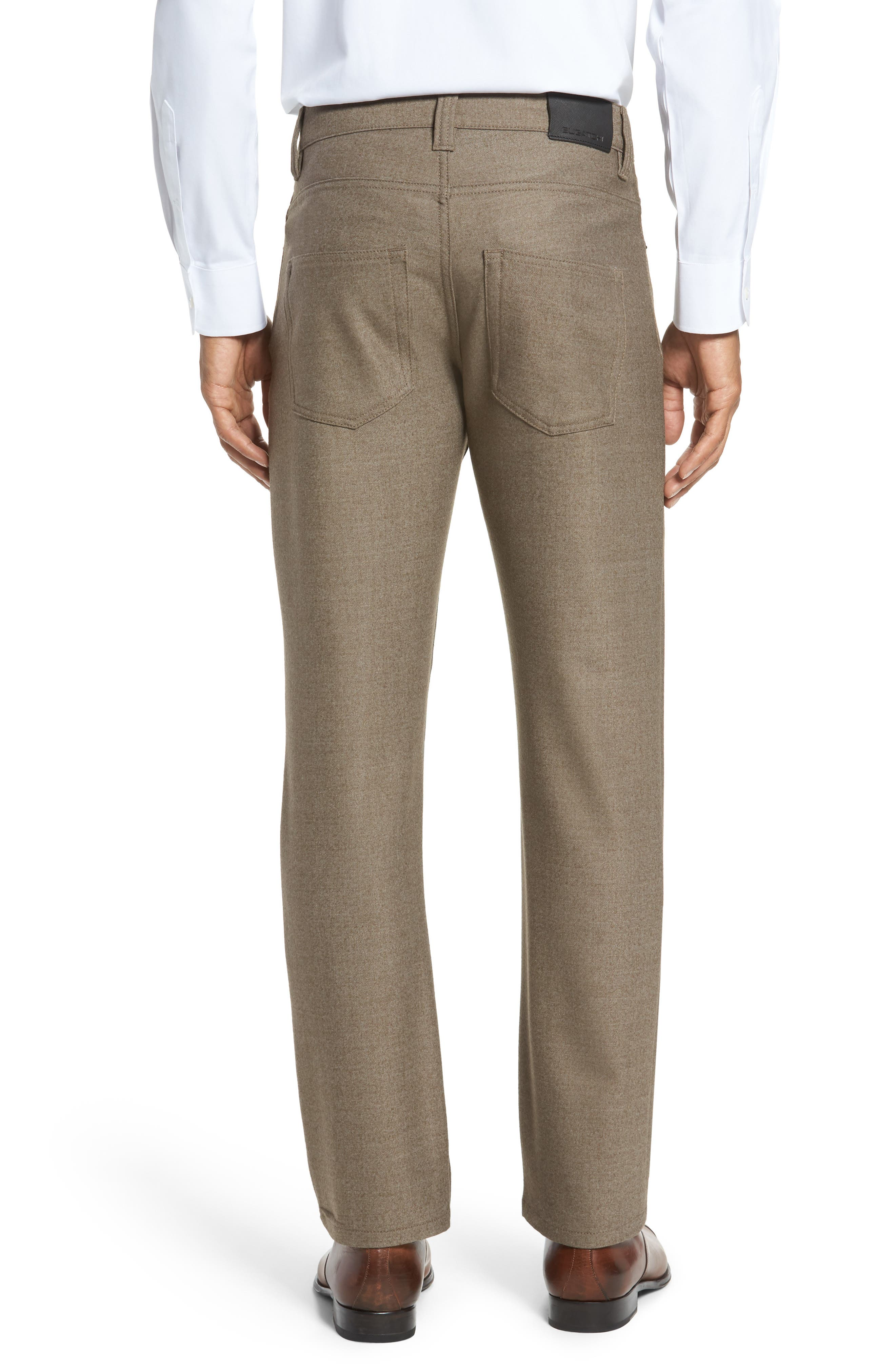 Wool Blend Pants,                             Alternate thumbnail 2, color,                             208