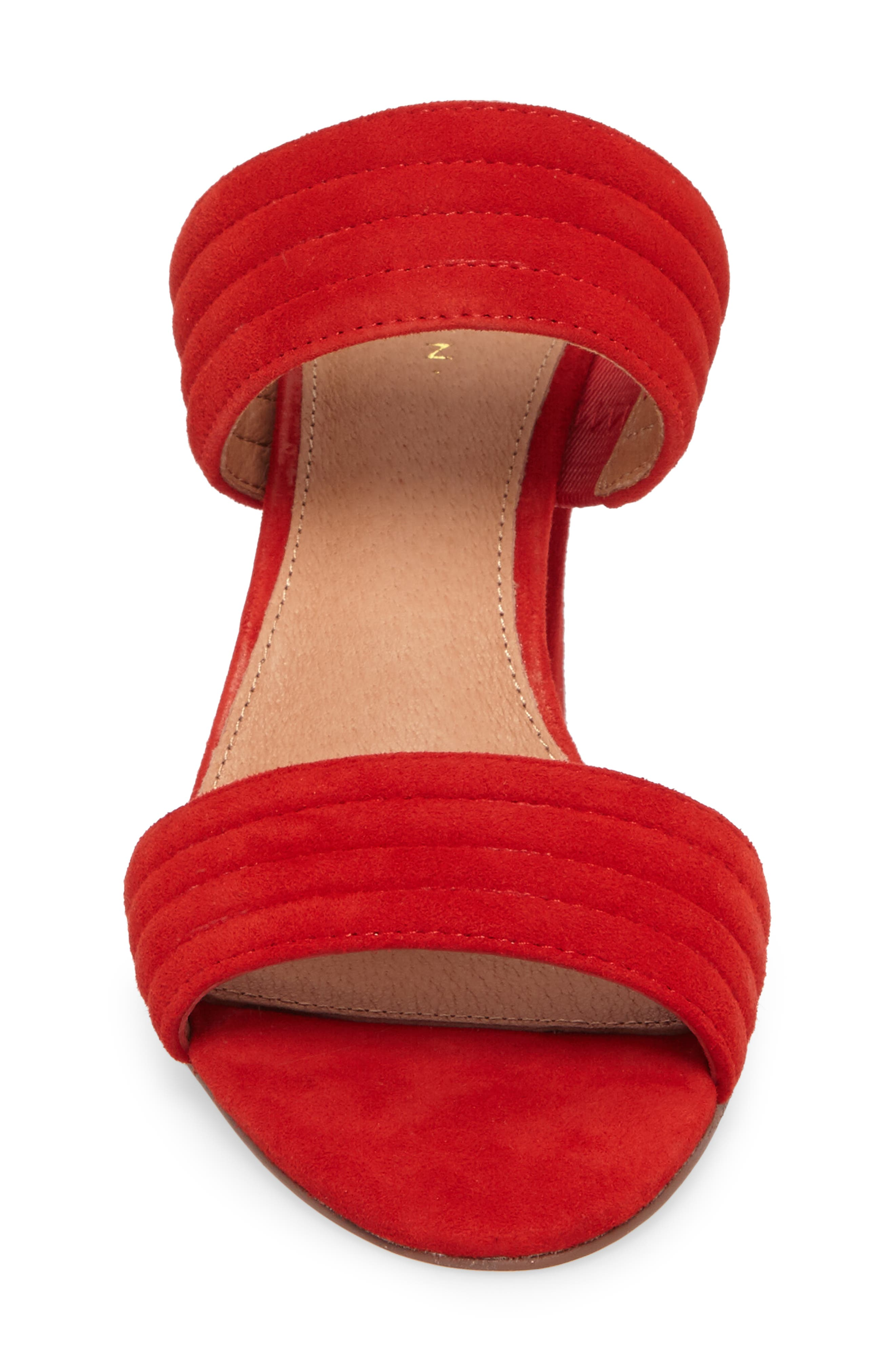 Della Slide Sandal,                             Alternate thumbnail 18, color,