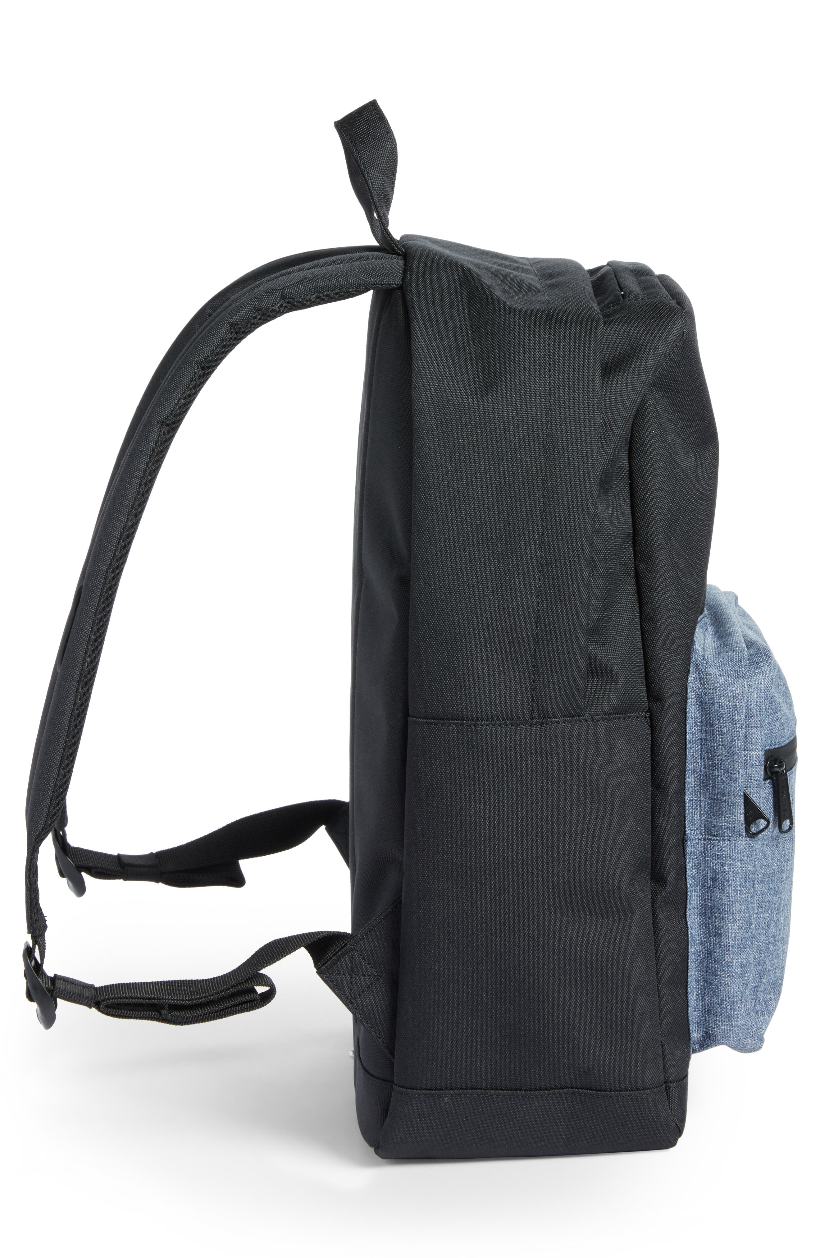 Pop Quiz - Chambray Backpack,                             Alternate thumbnail 5, color,                             001