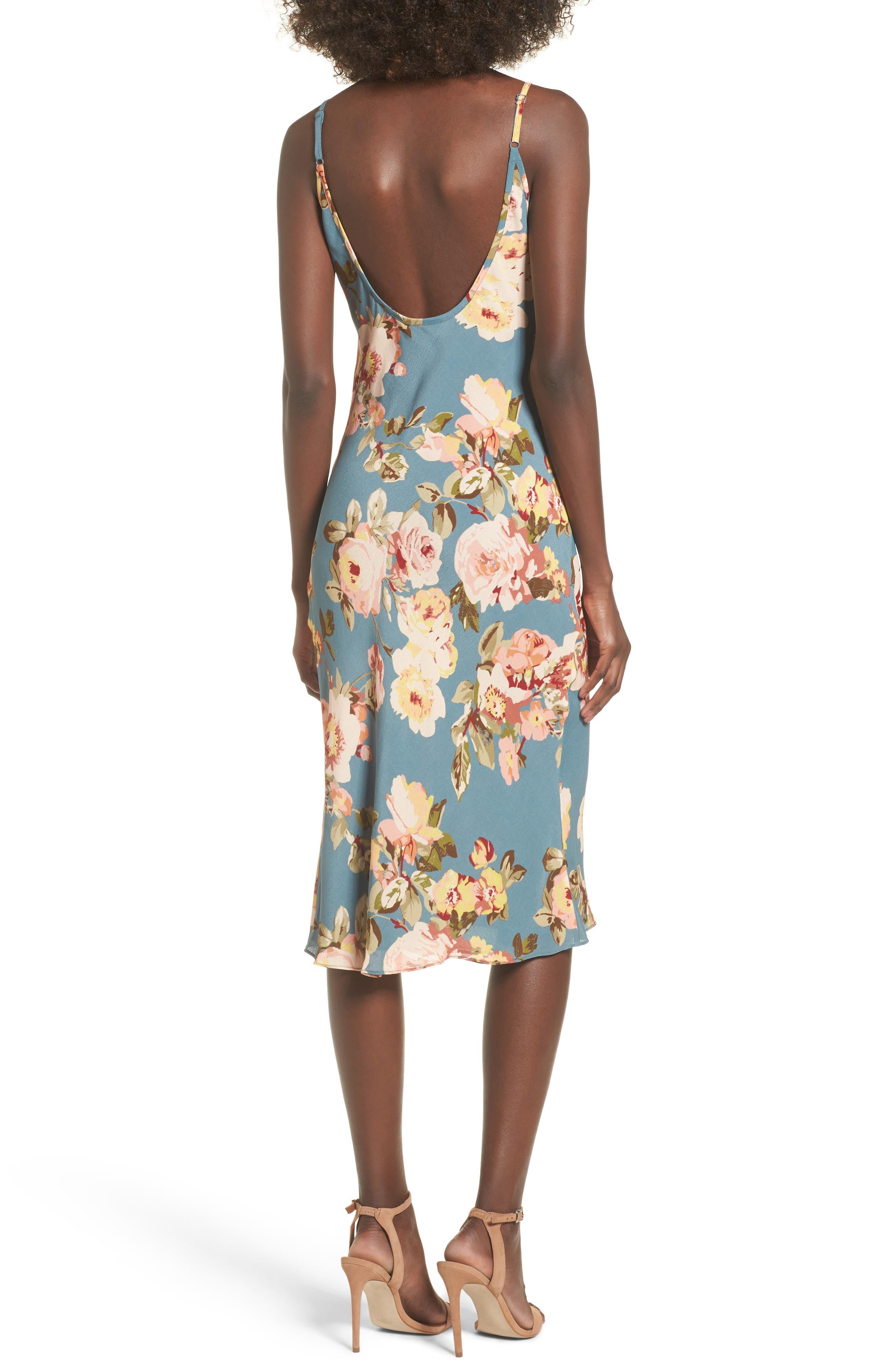 Ozark Midi Dress,                             Alternate thumbnail 2, color,