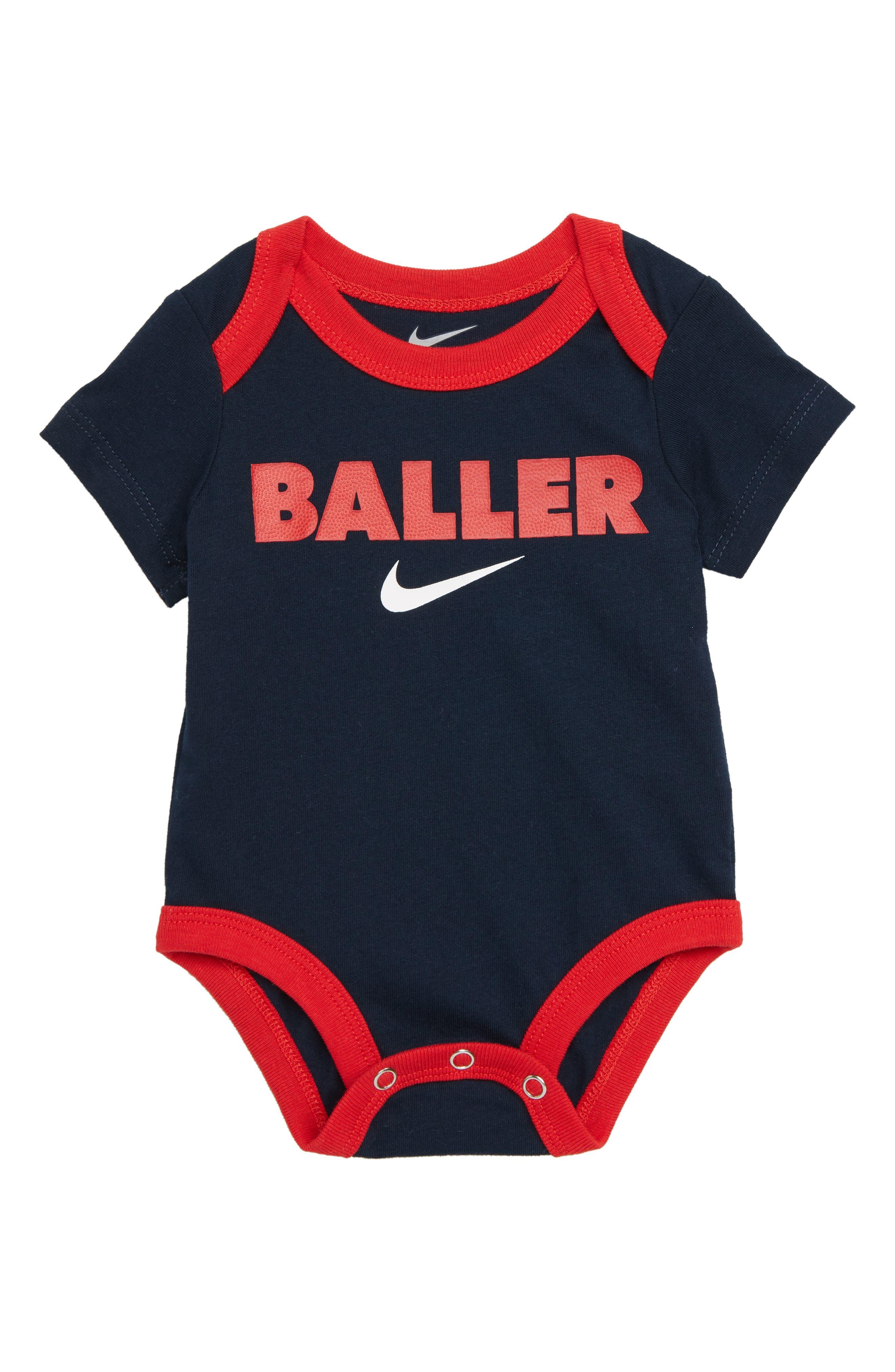 Baller Bodysuit,                         Main,                         color, 425