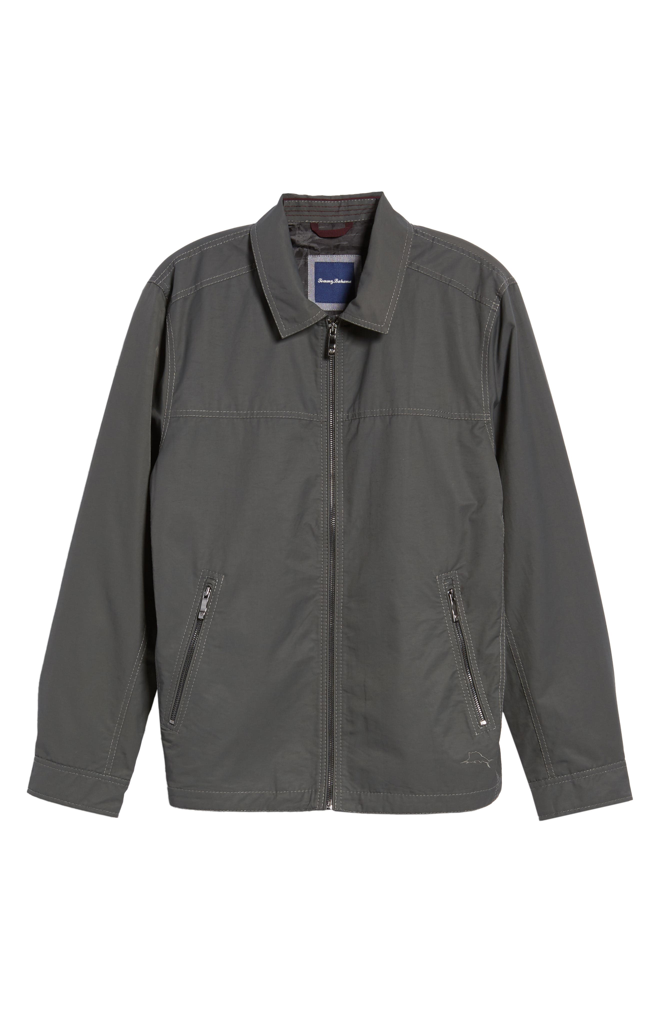 Santa Cruiser Jacket,                             Alternate thumbnail 5, color,                             002