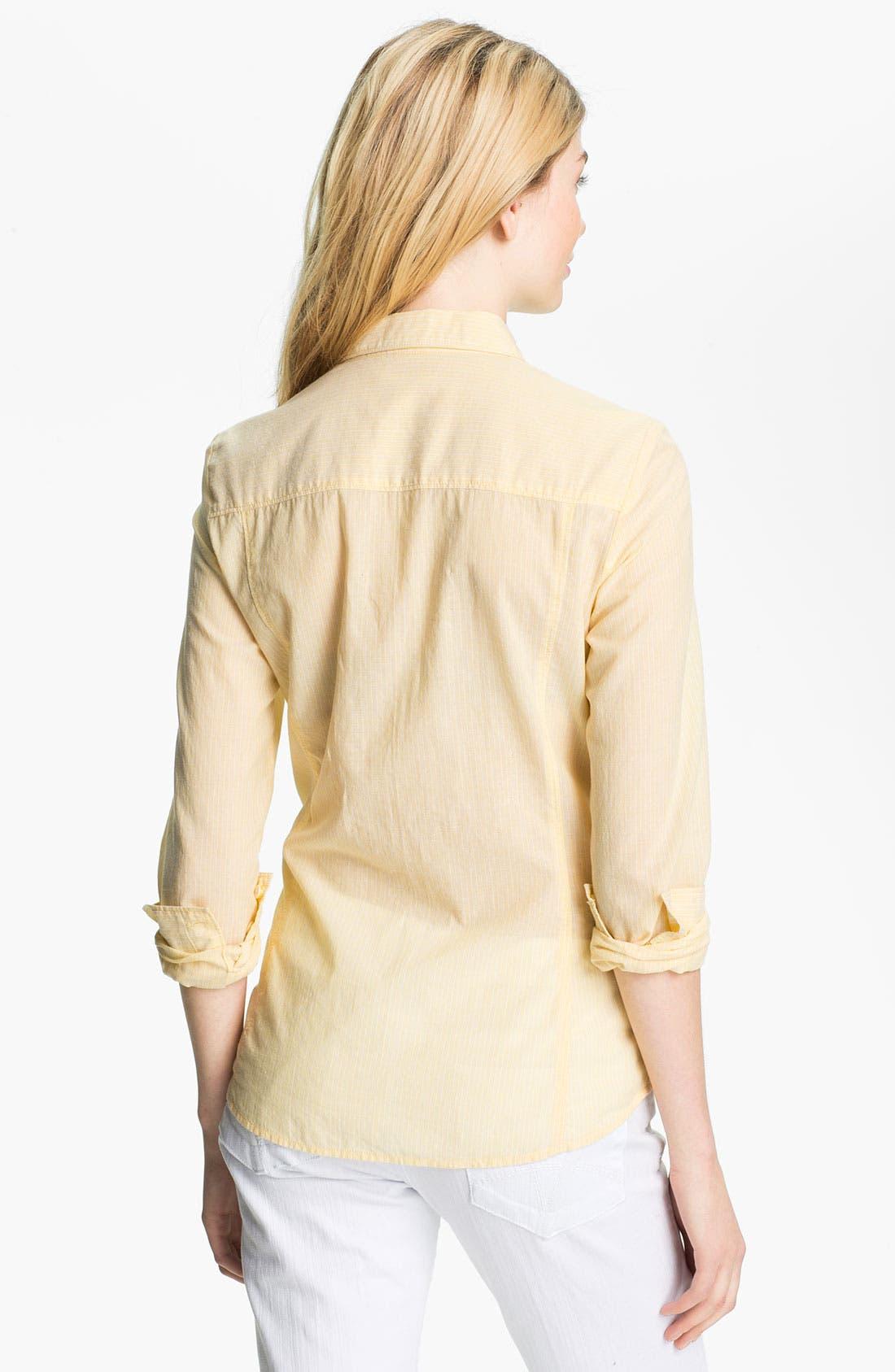 Long Sleeve Shirt,                             Alternate thumbnail 116, color,