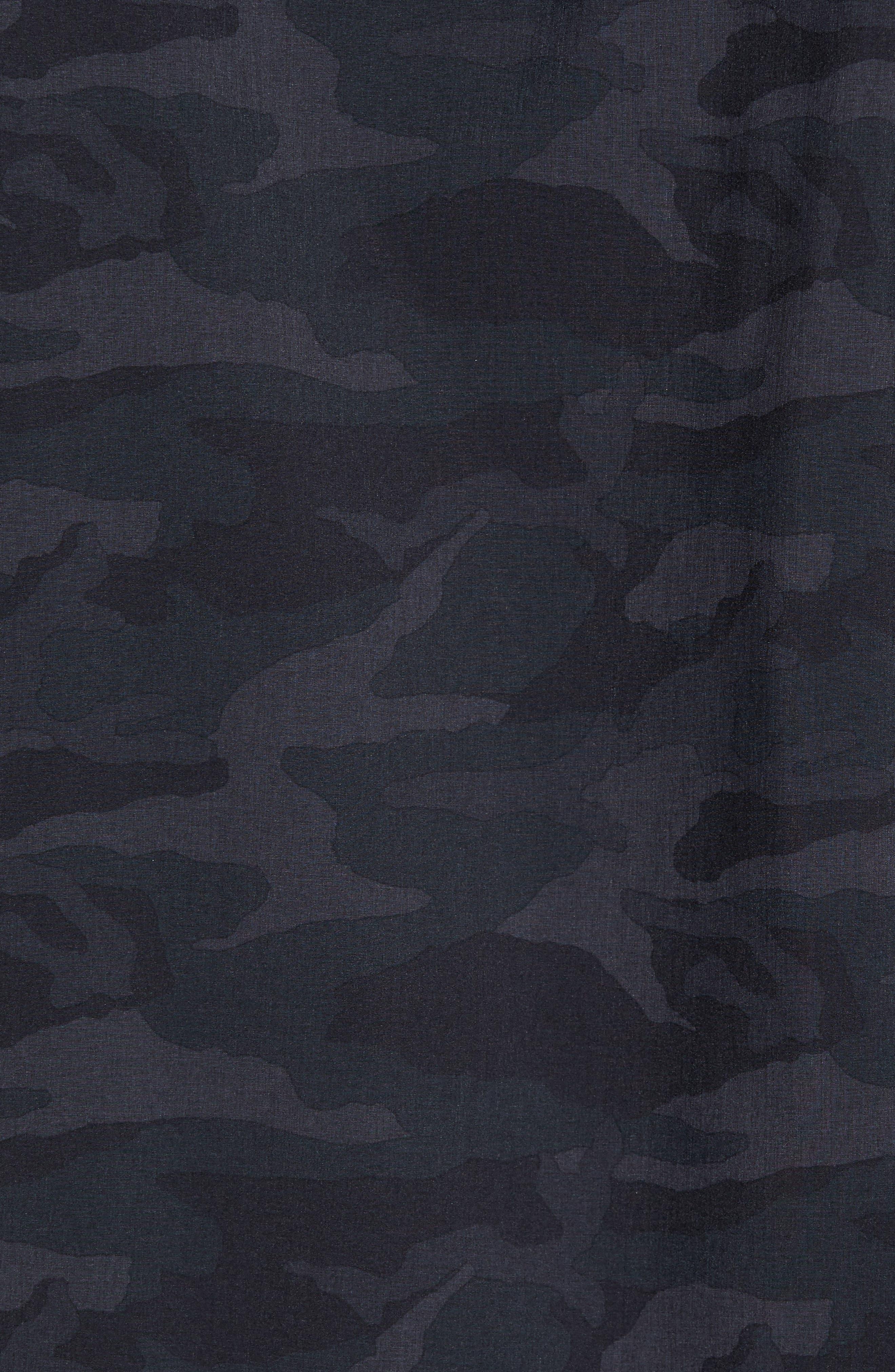 VUORI,                             Outdoor Training Shell Jacket,                             Alternate thumbnail 6, color,                             021