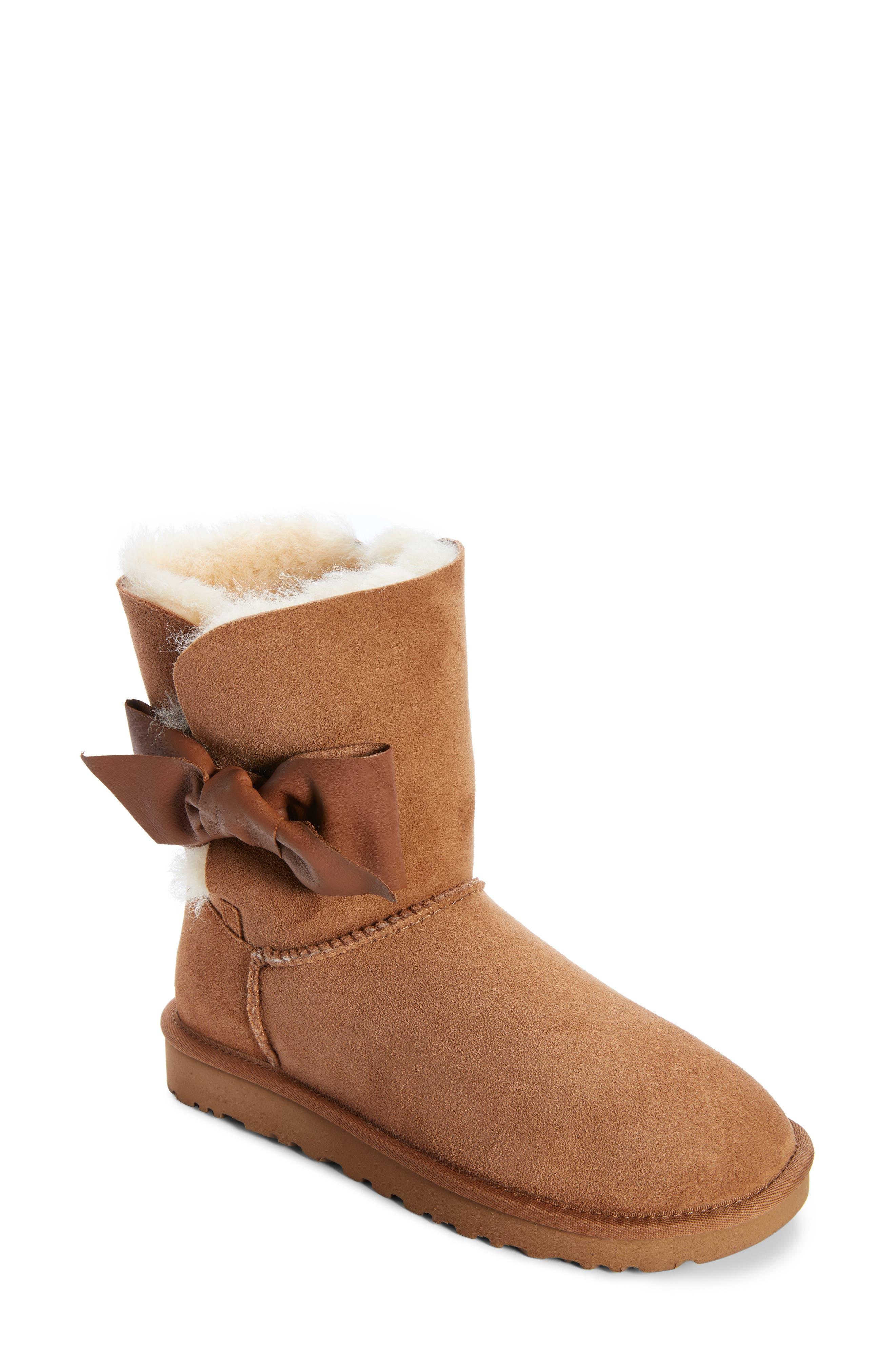 Ugg Daelynn Boot, Brown