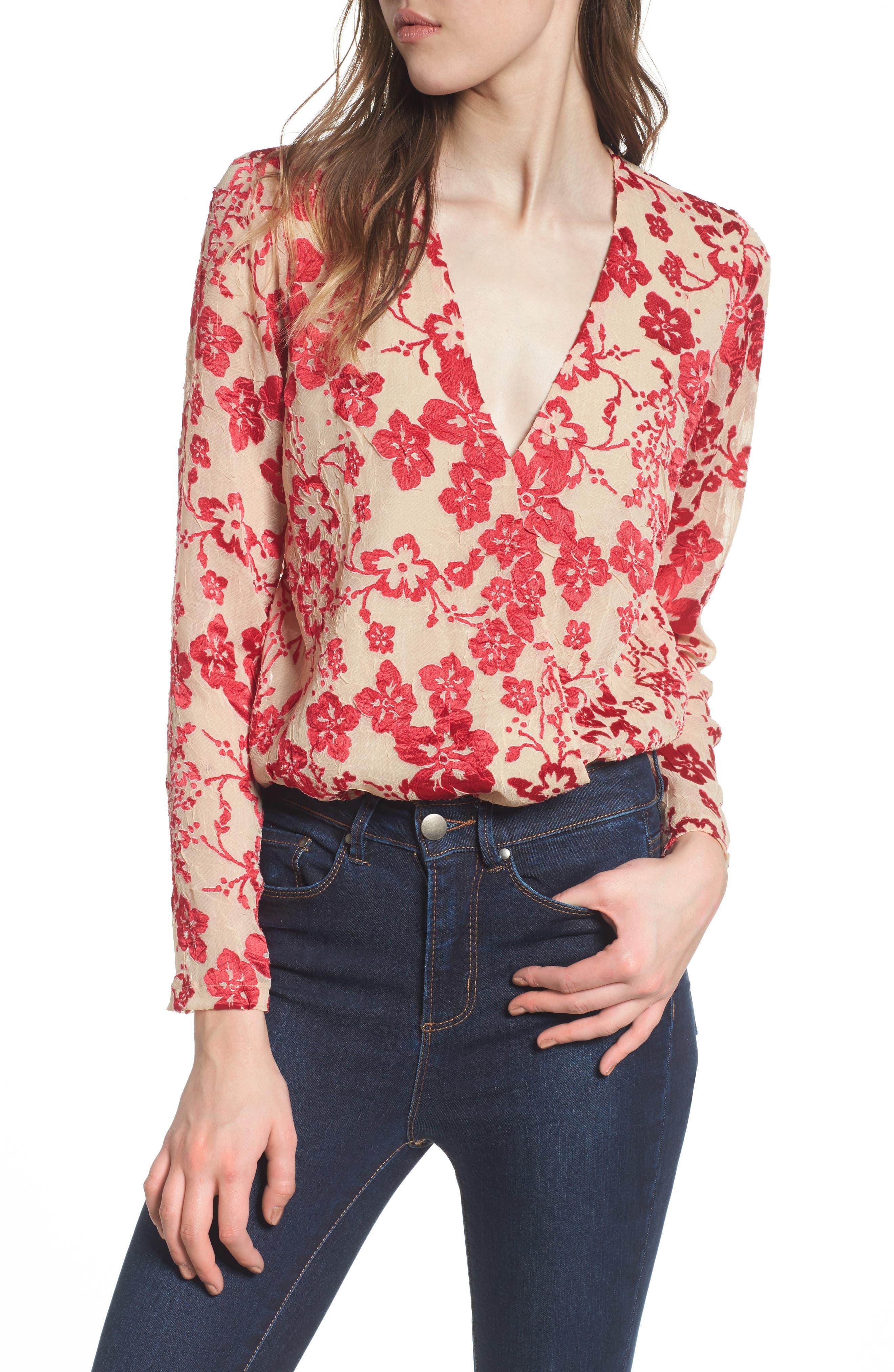 Juliet Bodysuit,                         Main,                         color, 900