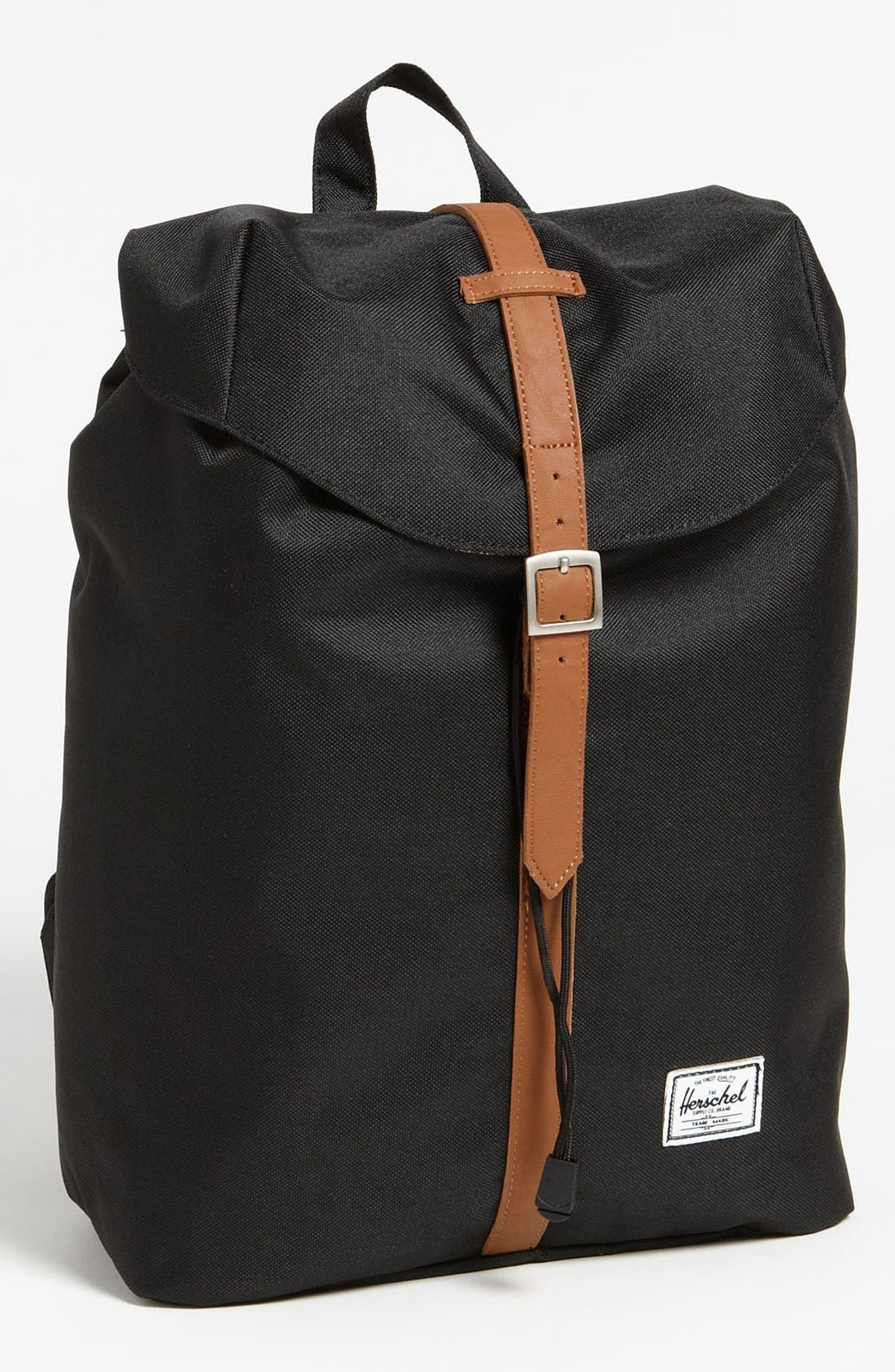 'Post- Mid Volume' Backpack,                             Main thumbnail 1, color,                             001