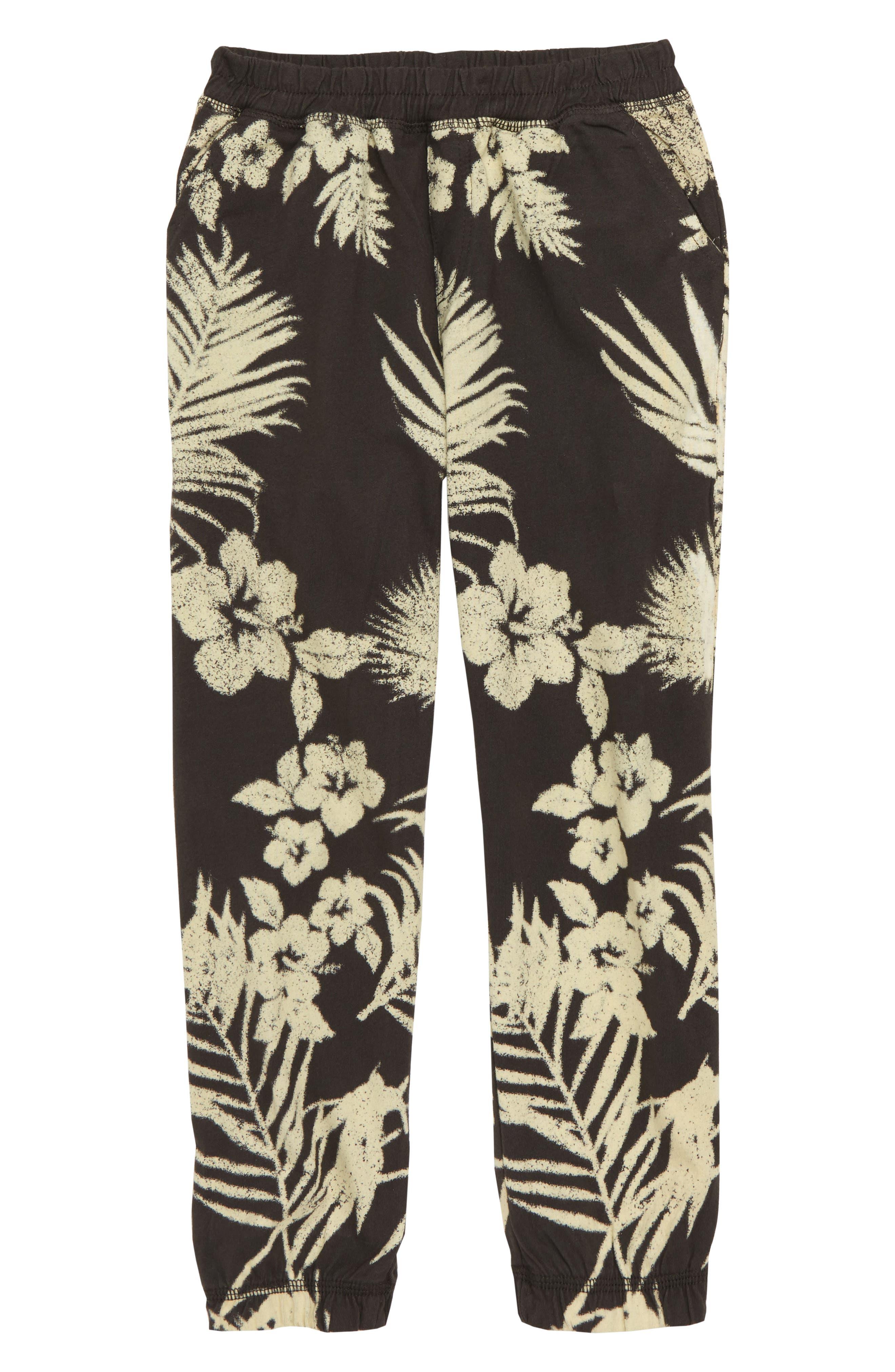 Fleur de Camo Sweatpants,                         Main,                         color, 011