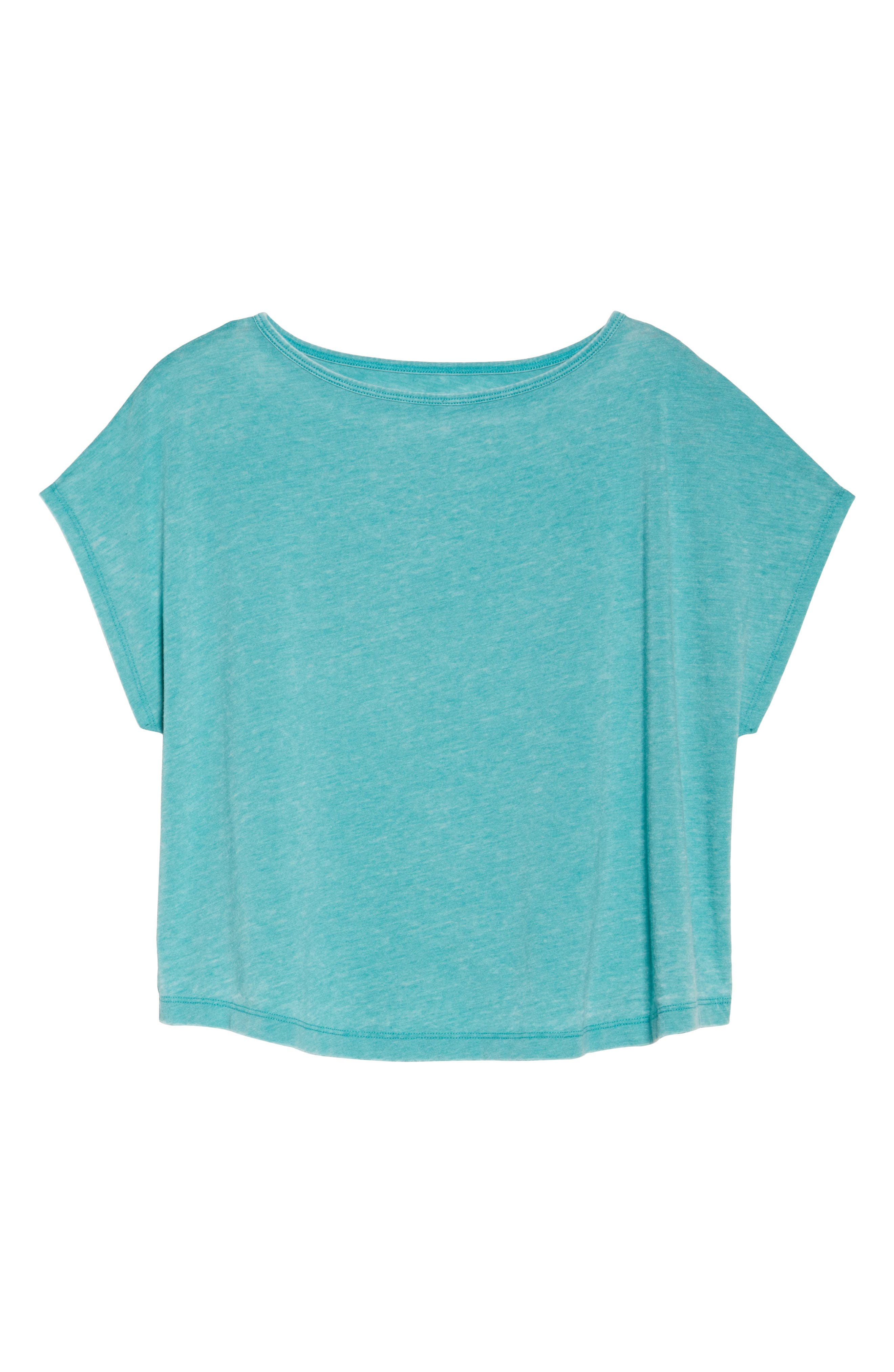 Perfect Layer Tee,                             Alternate thumbnail 19, color,