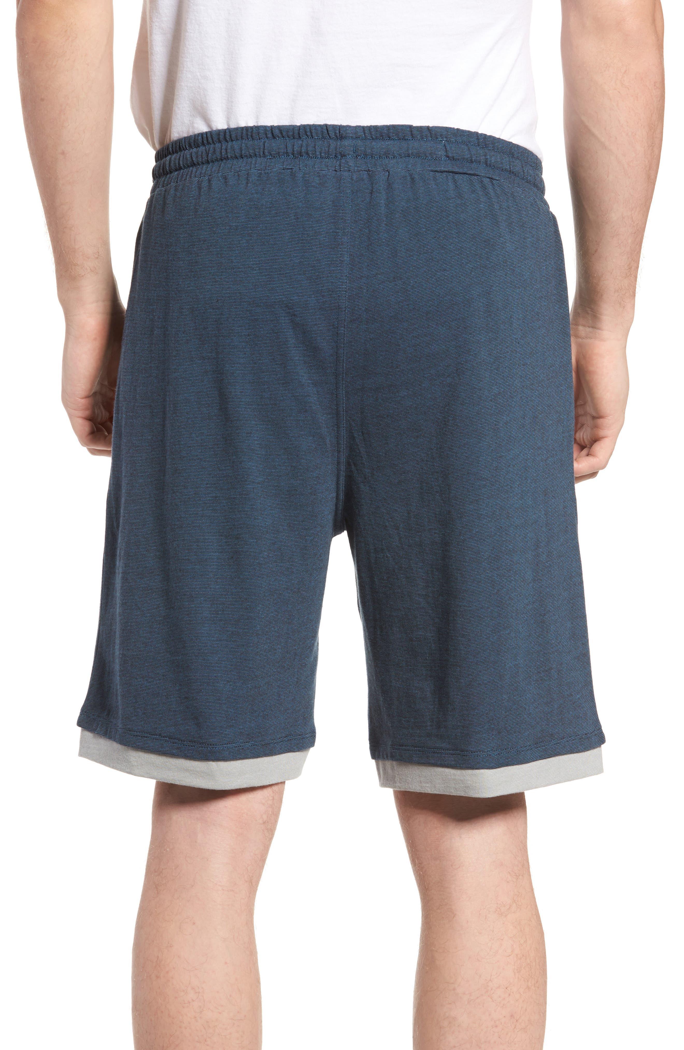 Layers Sport Shorts,                             Alternate thumbnail 7, color,