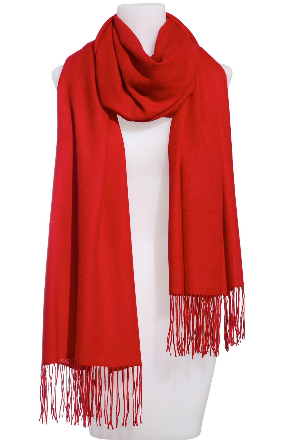 Tissue Weight Wool & Cashmere Wrap,                             Main thumbnail 132, color,