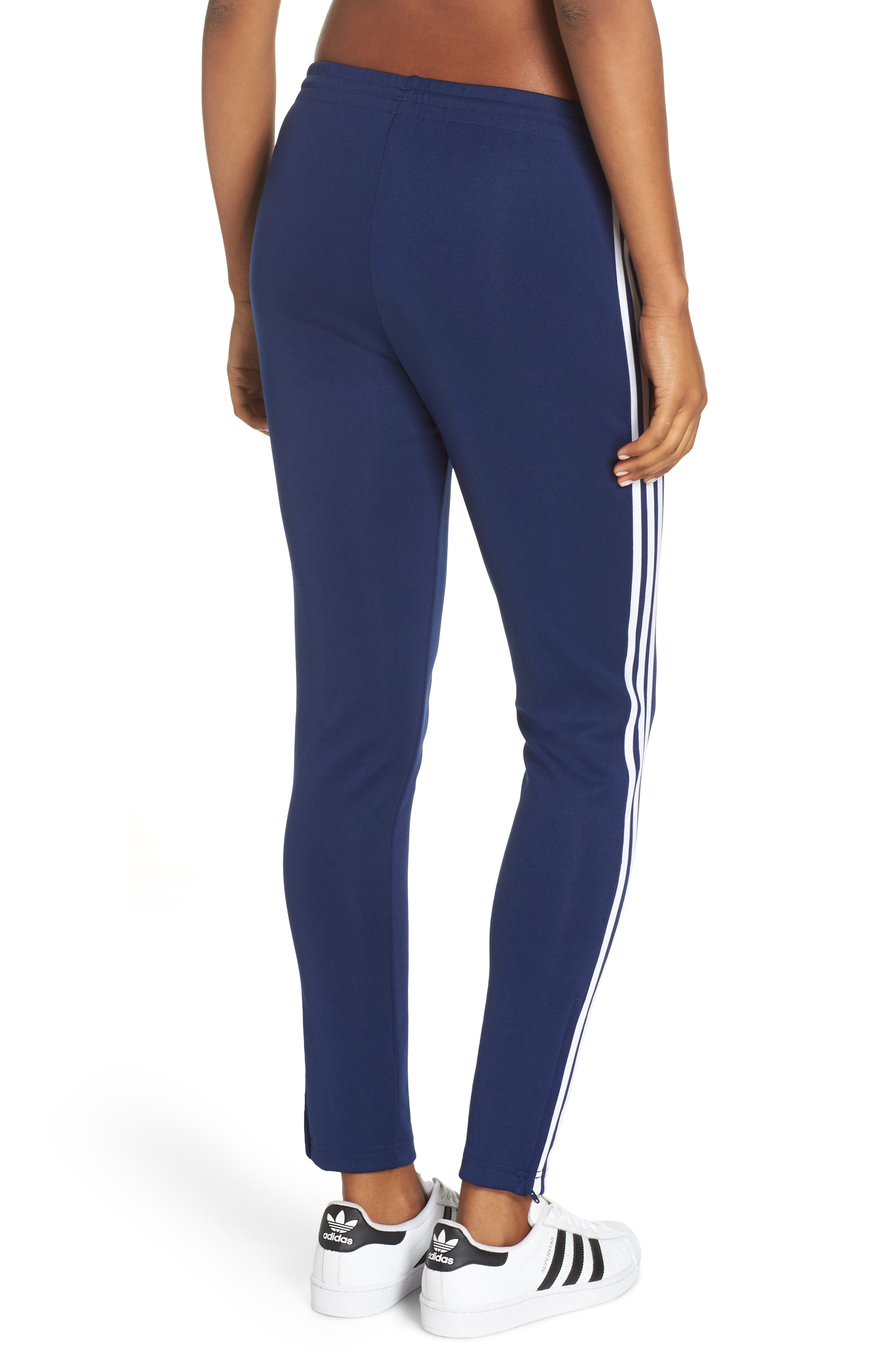 SST Track Pants,                             Alternate thumbnail 2, color,                             DARK BLUE