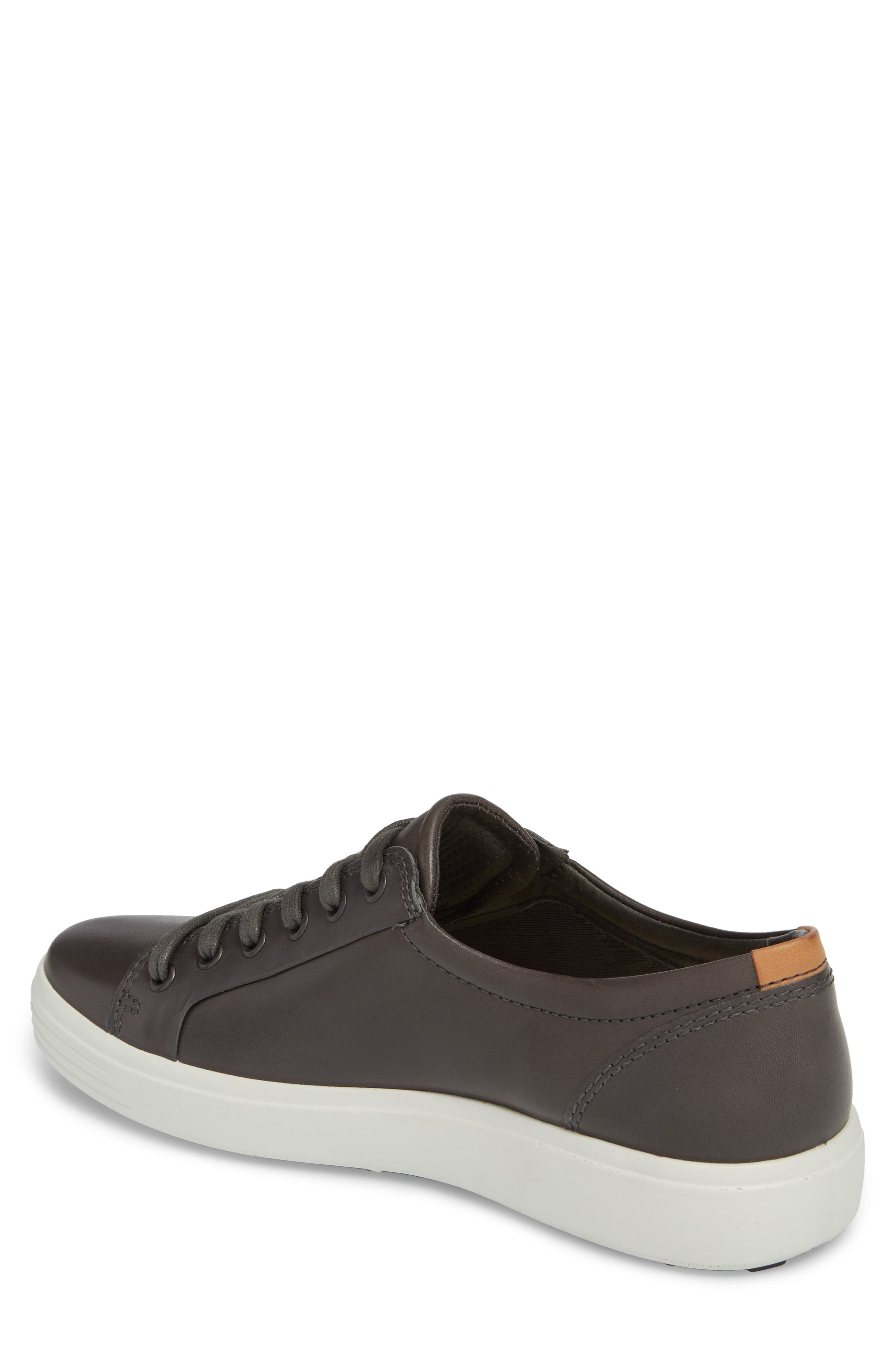 Soft VII Lace-Up Sneaker,                             Alternate thumbnail 22, color,