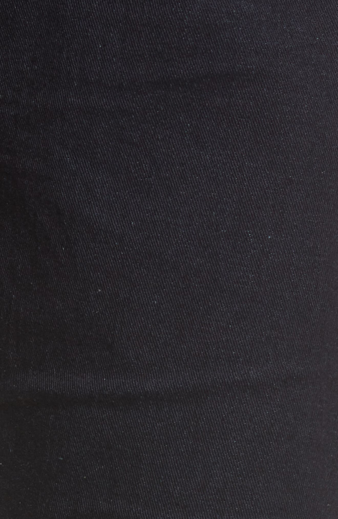 Byron Slim Straight Leg Jeans,                             Alternate thumbnail 5, color,                             TUDOR