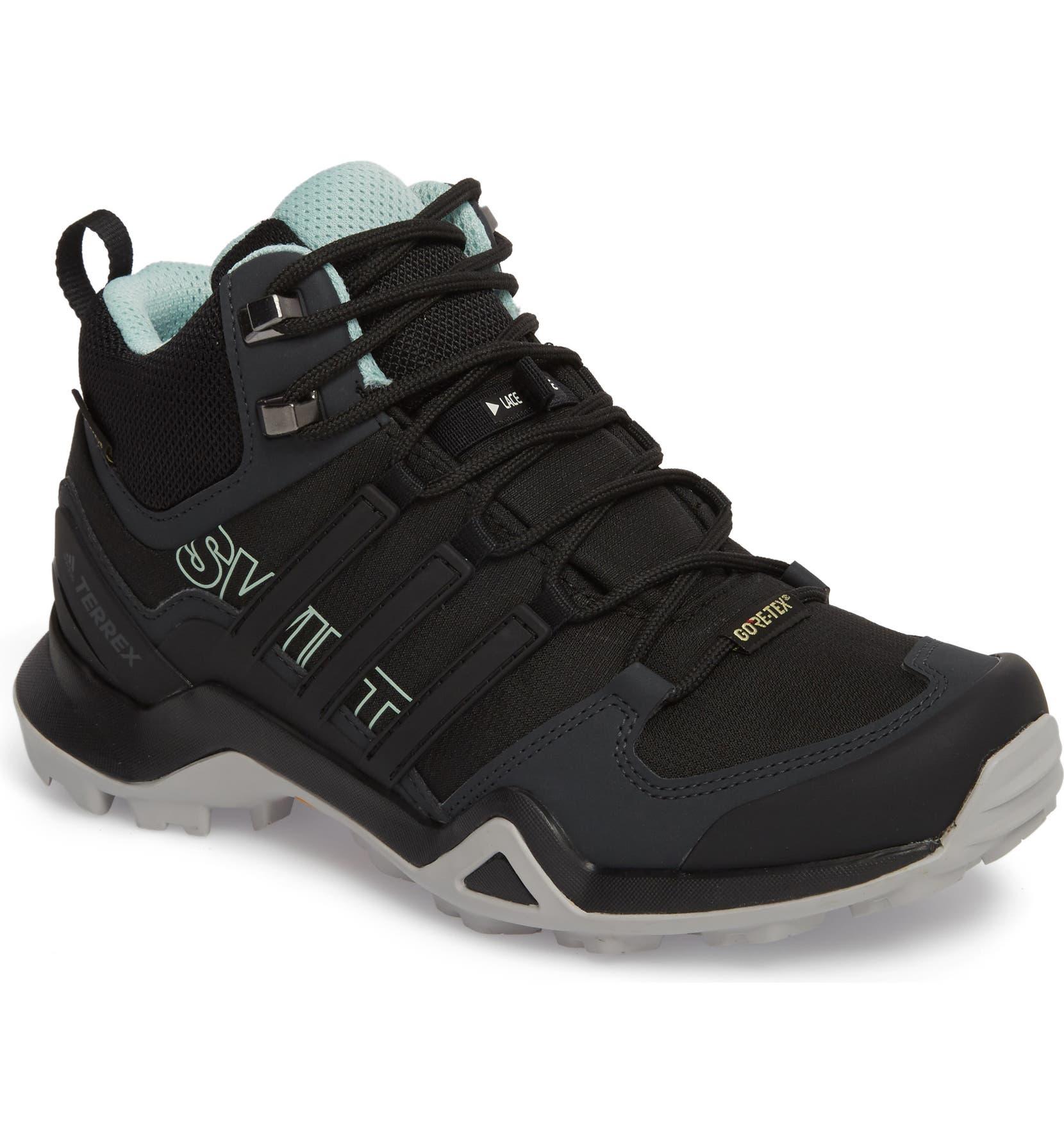 d6177c1f07e adidas Terrex Swift R2 Mid Gore-Tex® Hiking Boot (Women)