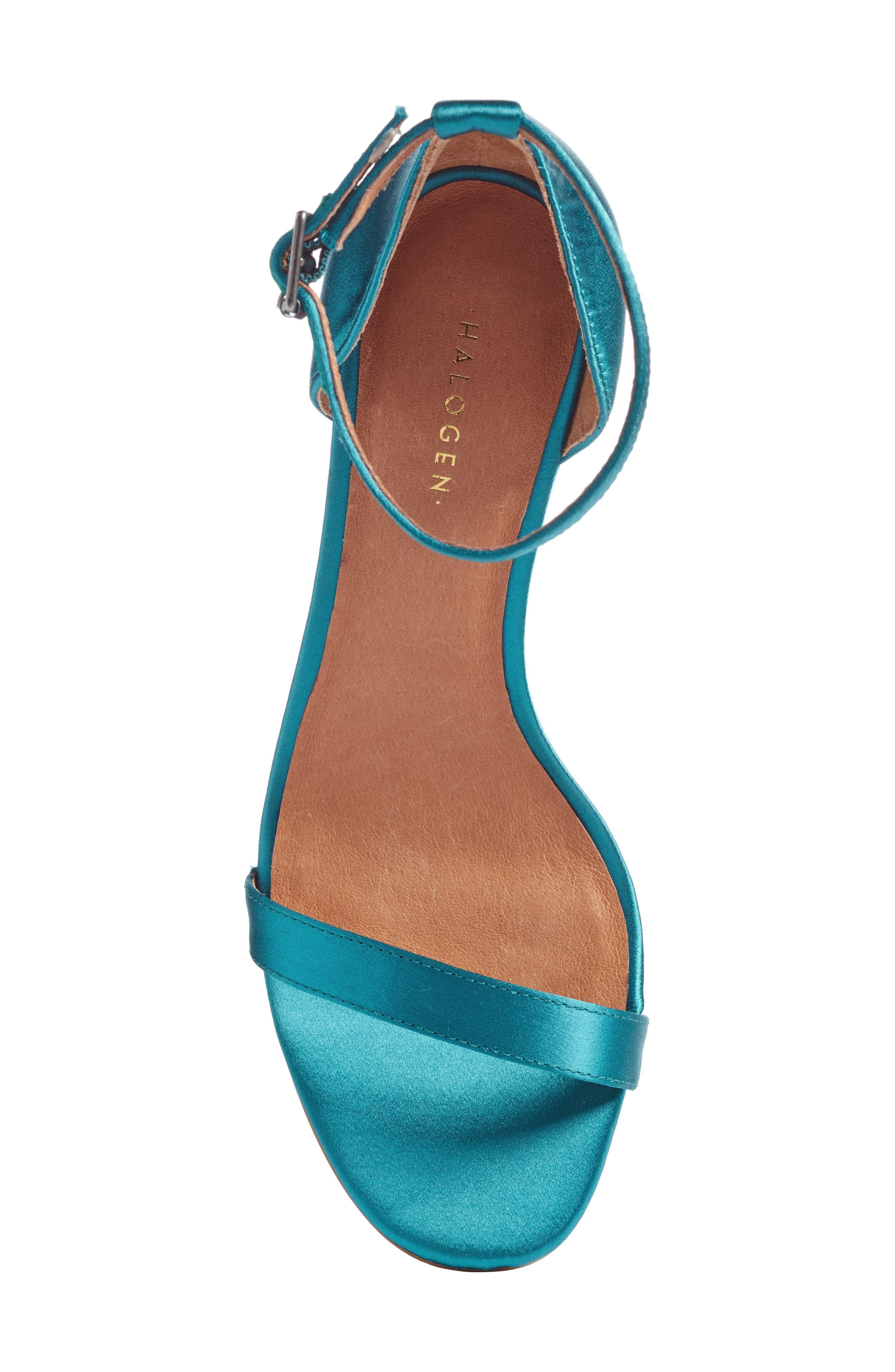 Audrey Ankle Strap Sandal,                             Alternate thumbnail 92, color,