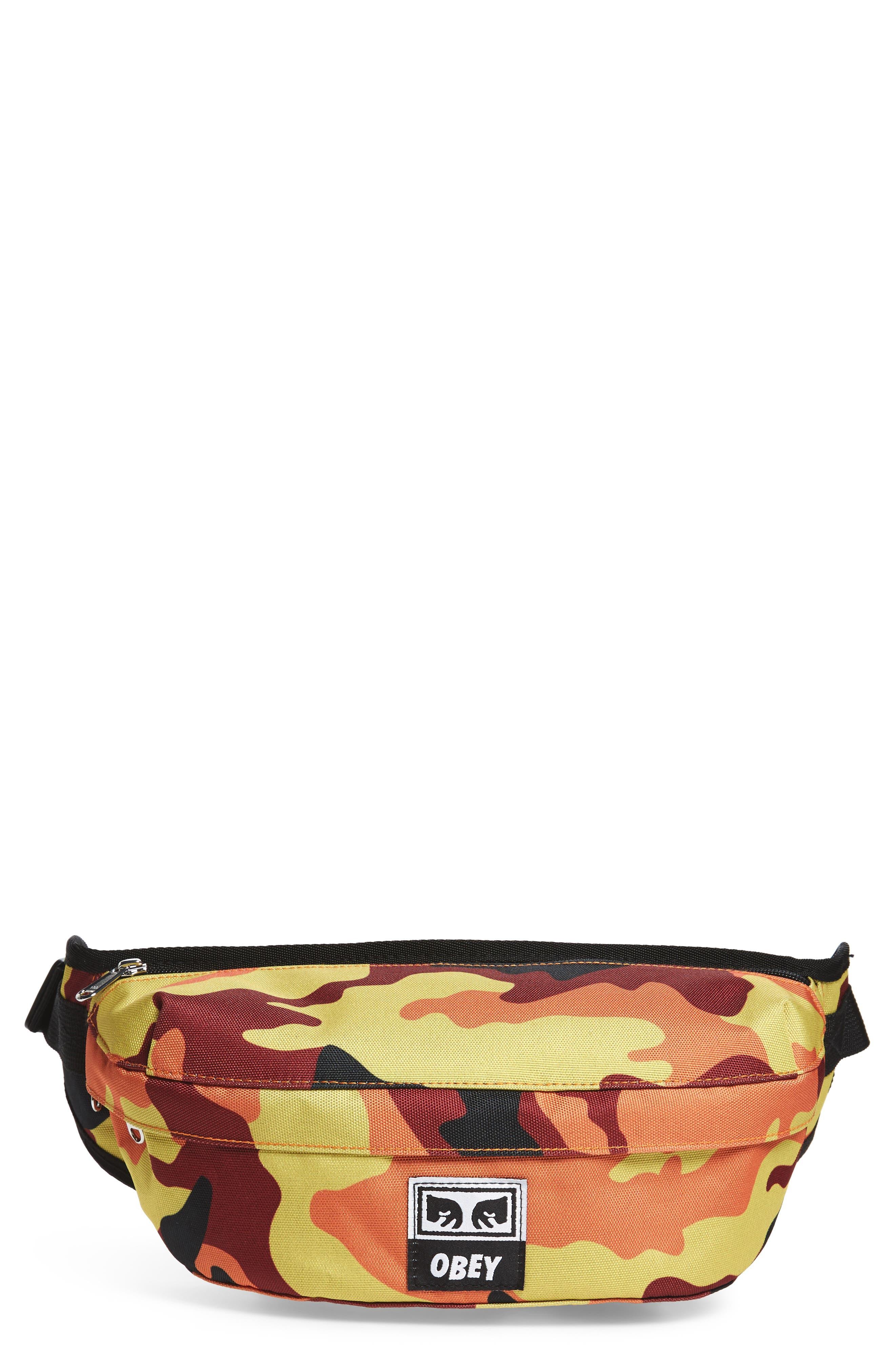 Drop Out Sling Bag,                             Main thumbnail 4, color,