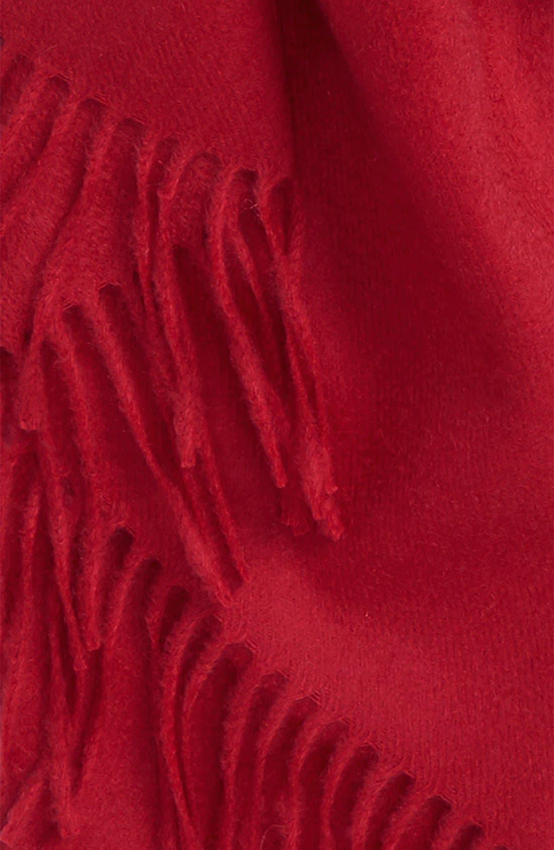 Oversize Cashmere Wrap,                             Alternate thumbnail 34, color,