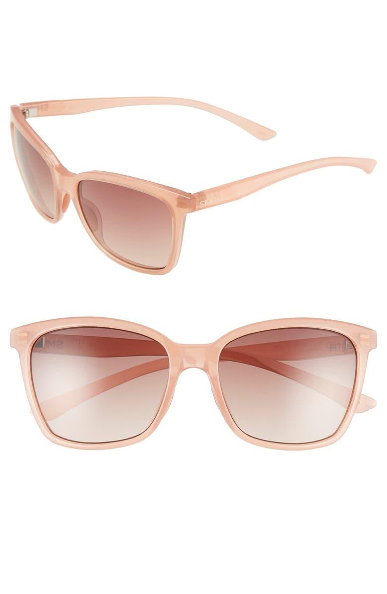 6a7aec3a38b Smith  Colette  55mm Sunglasses