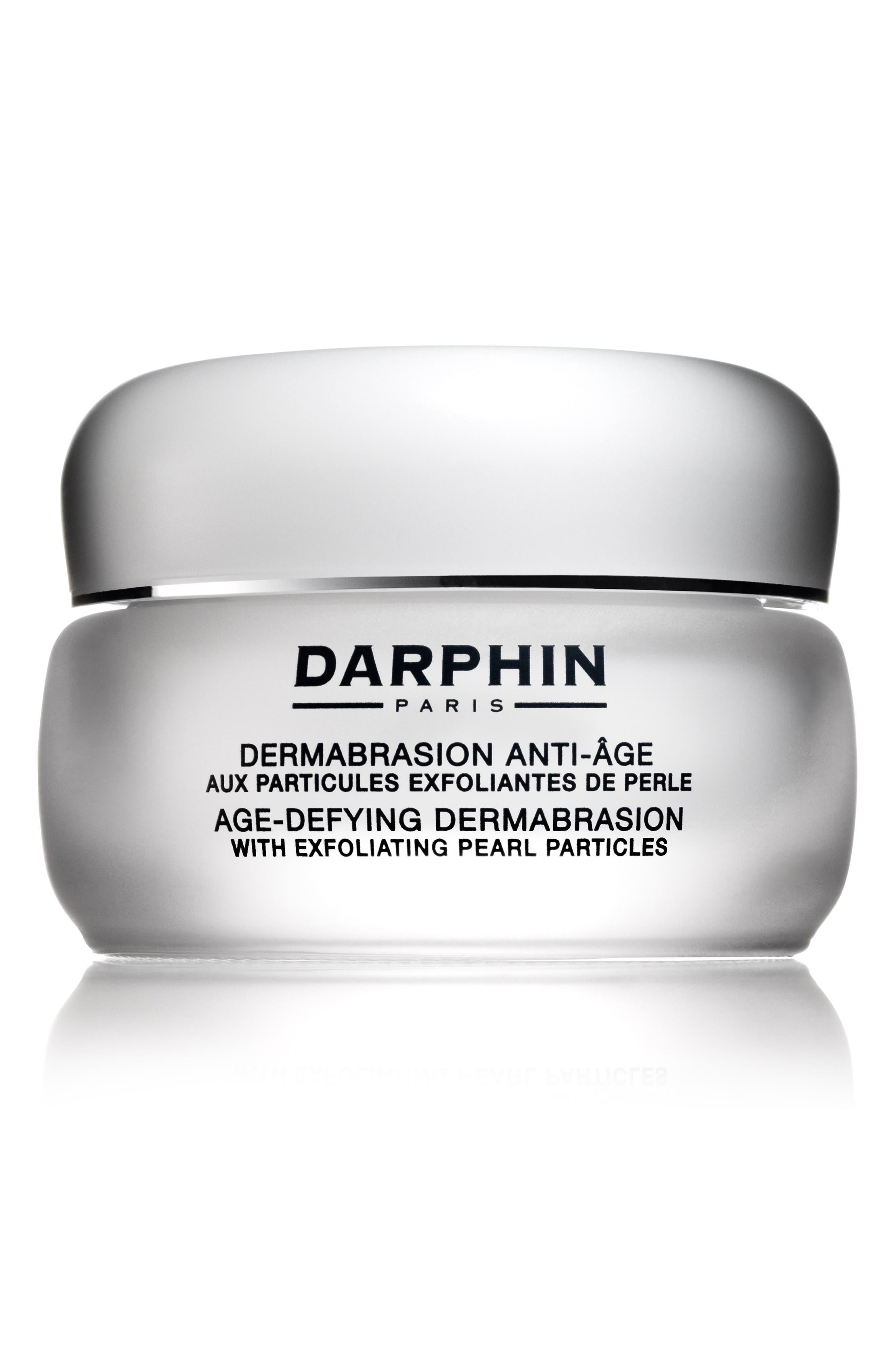 DARPHIN,                             Age-Defying Dermabrasion,                             Main thumbnail 1, color,                             NO COLOR