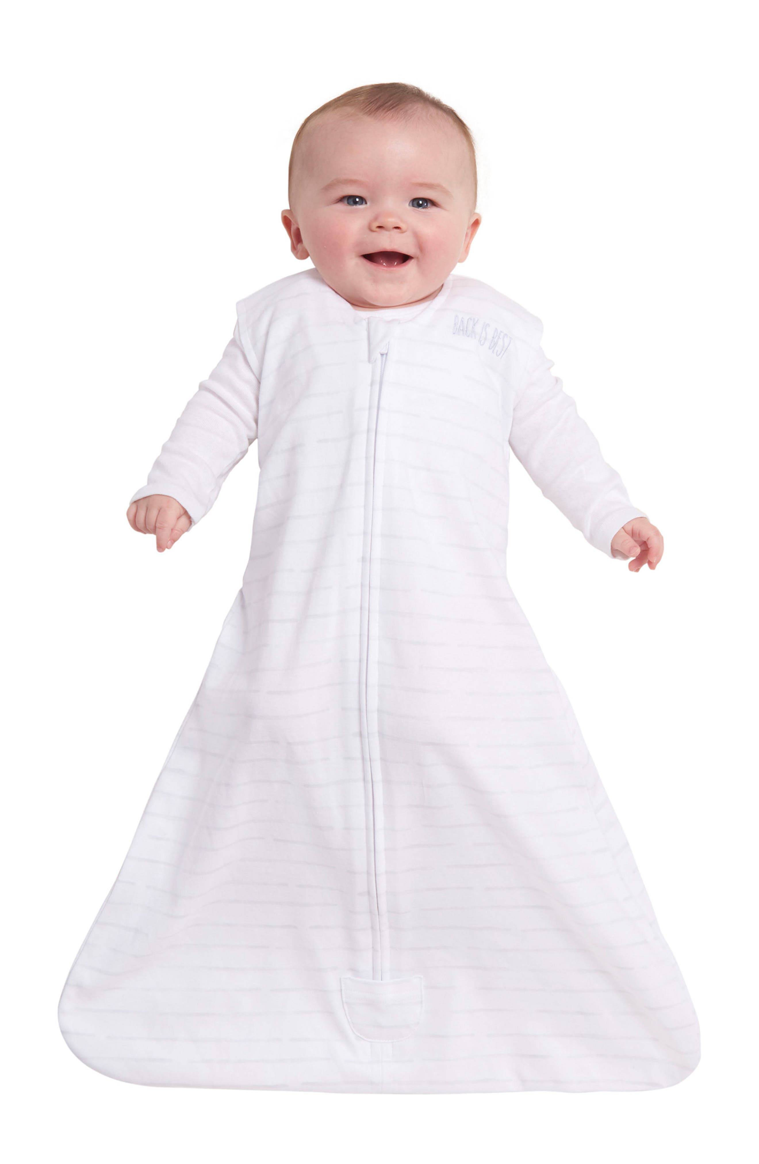 Platinum Series SleepSack<sup>™</sup> Swaddle & SleepSack<sup>™</sup> Set,                             Alternate thumbnail 9, color,                             GREY TINY CIRCLE AND LINES