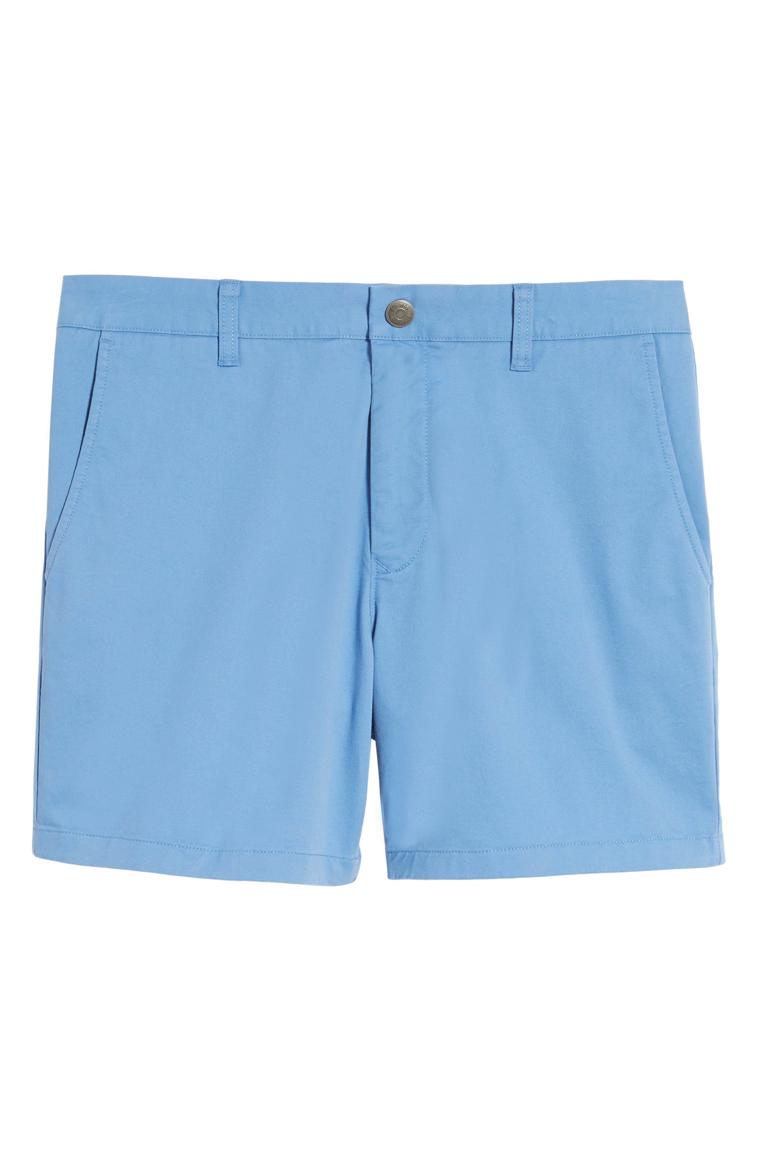 Stretch Washed Chino 5-Inch Shorts,                             Alternate thumbnail 149, color,