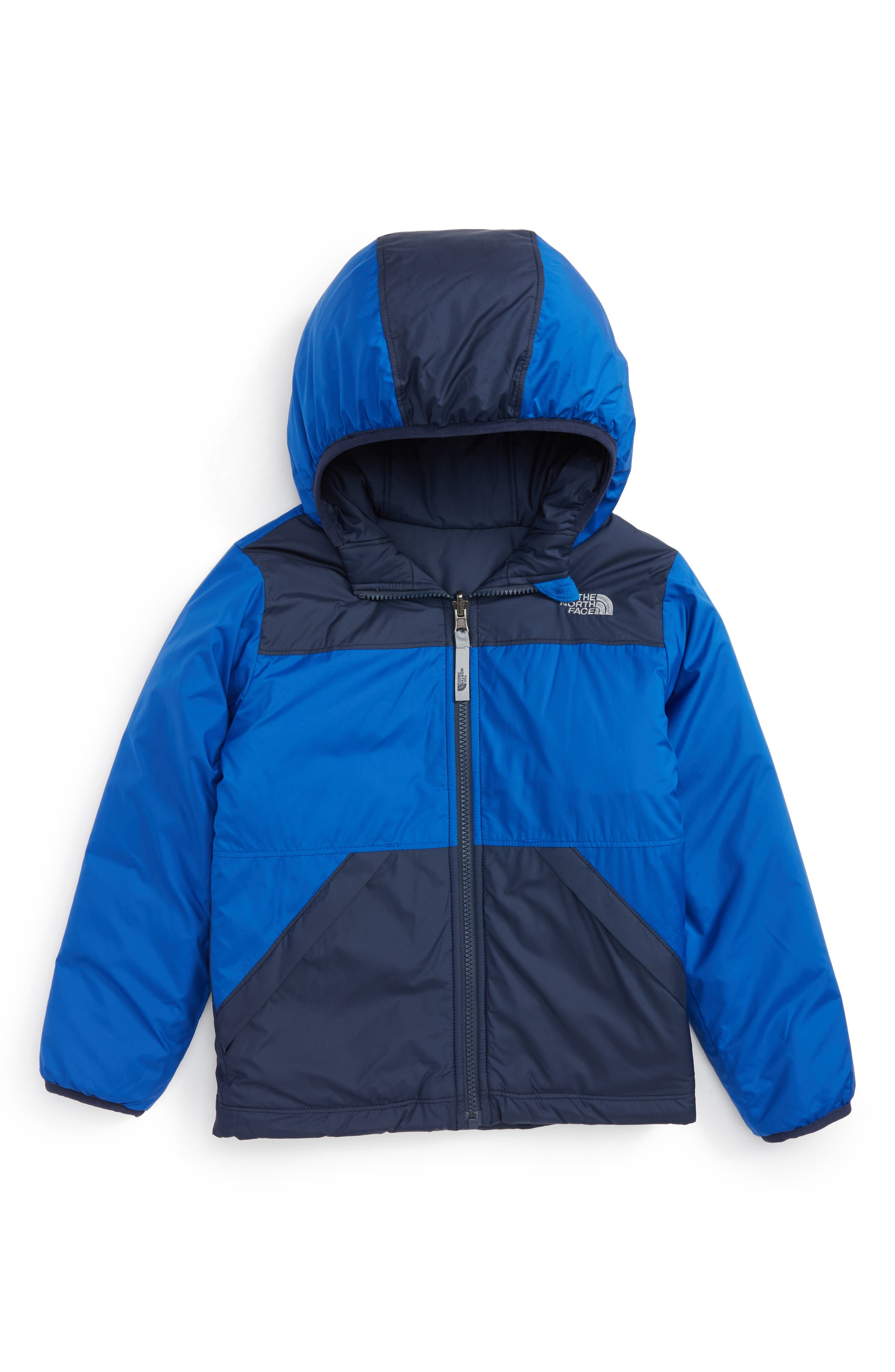 True or False Reversible Jacket,                             Alternate thumbnail 5, color,