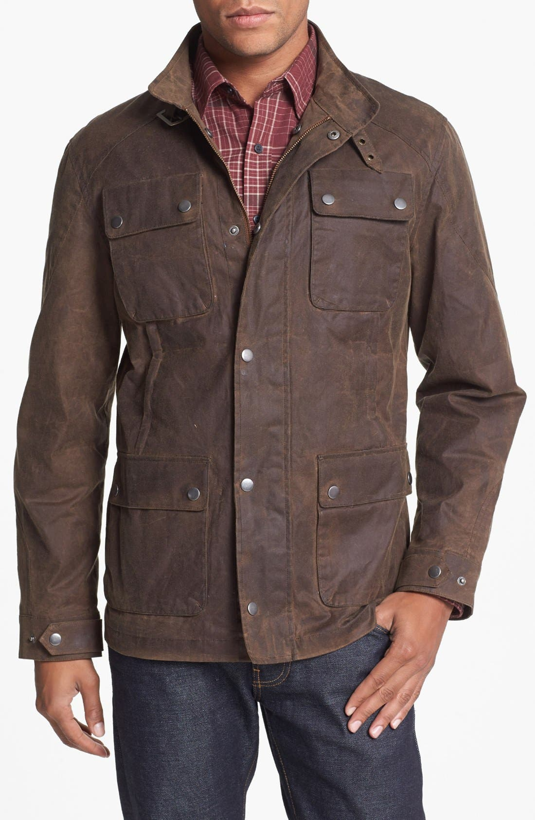 'Touring' Jacket, Main, color, 242