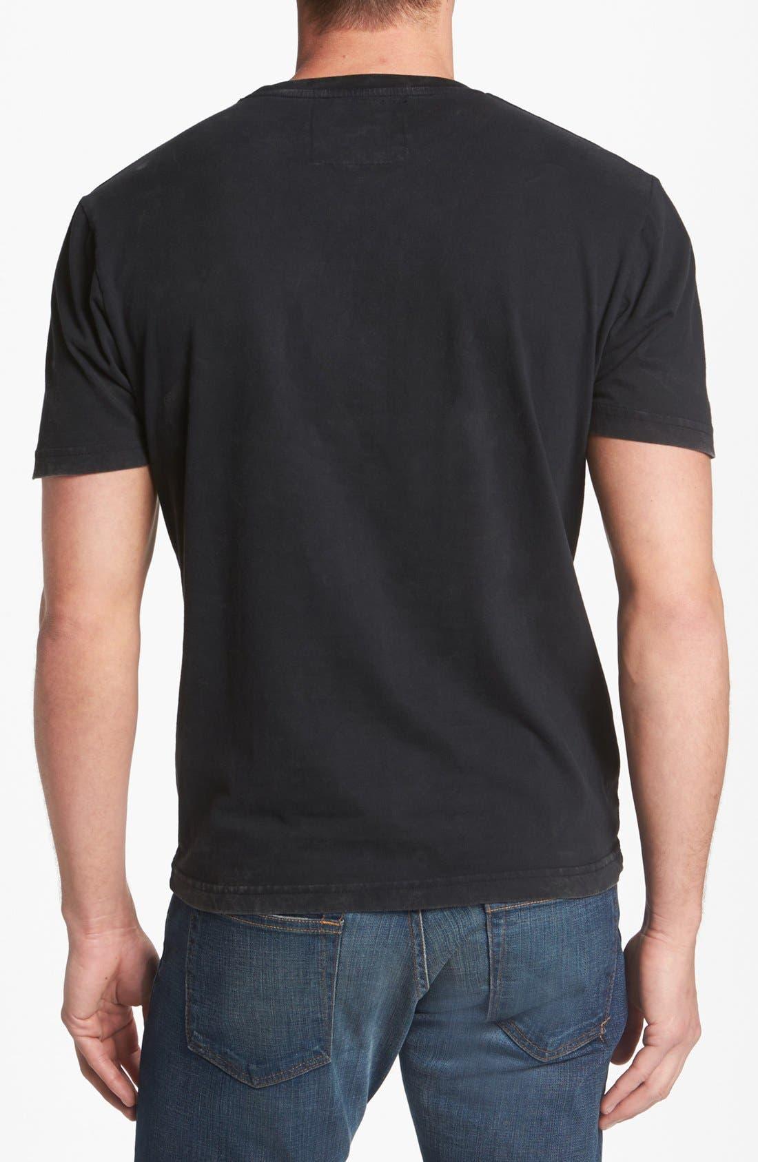 'Giants - Deadringer' T-Shirt,                             Alternate thumbnail 2, color,